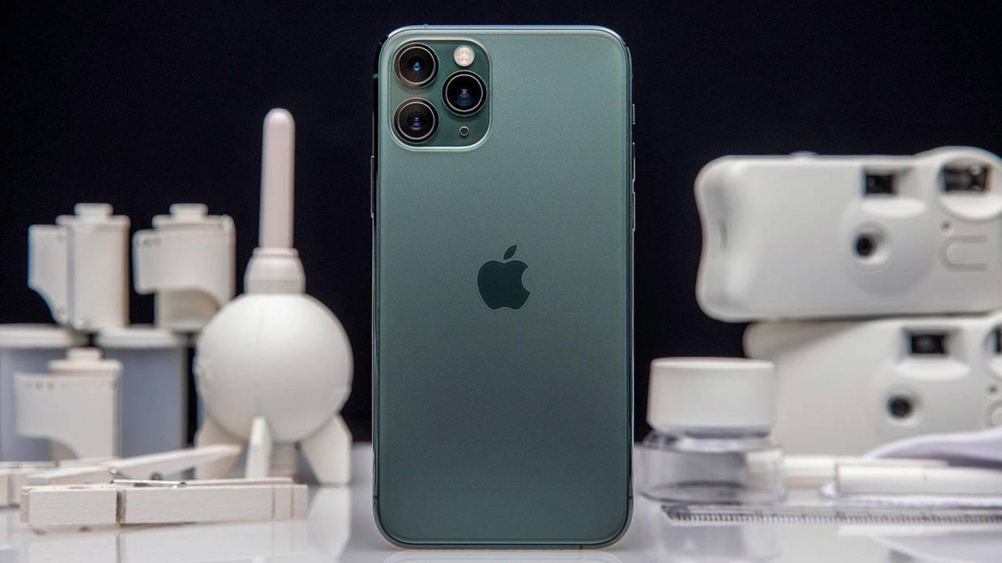iPhone 11, 11 Pro & 11 Pro Max: So urteilen die ersten Tester