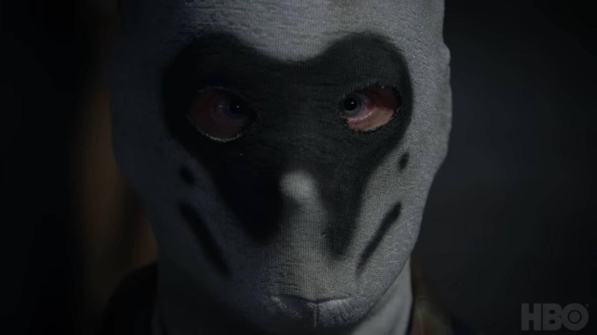 """In der """"Watchmen""""-Serie treiben kostümierte Rächer auf den Spuren von Rorschach ihr Unwesen."""