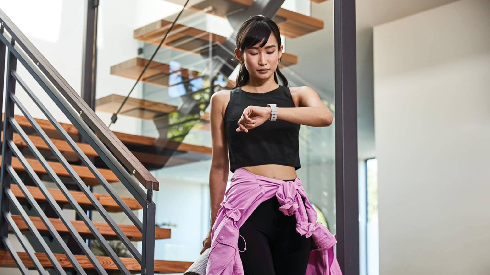 Studie beweist: Fitness-Tracker motivieren zu mehr Bewegung