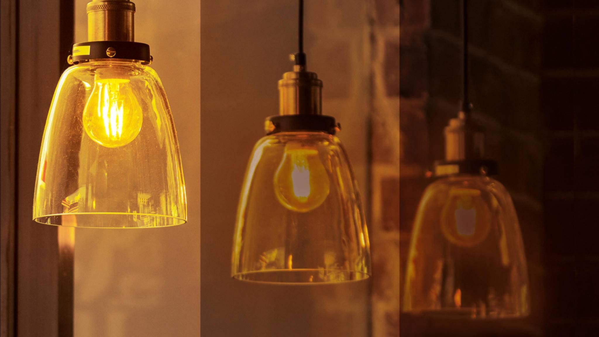 Glühbirne KL60
