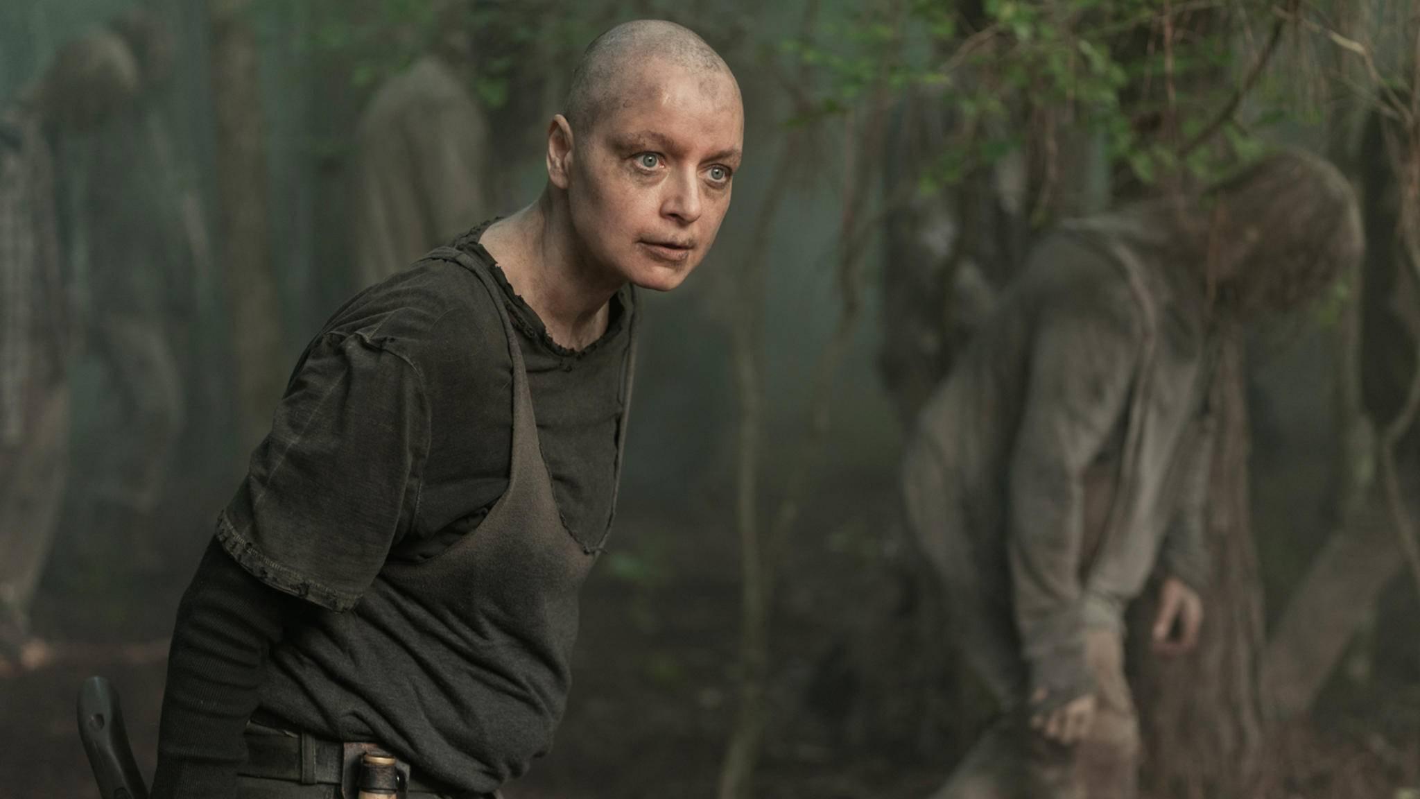 The Walking Dead Staffel 10 Teil 2