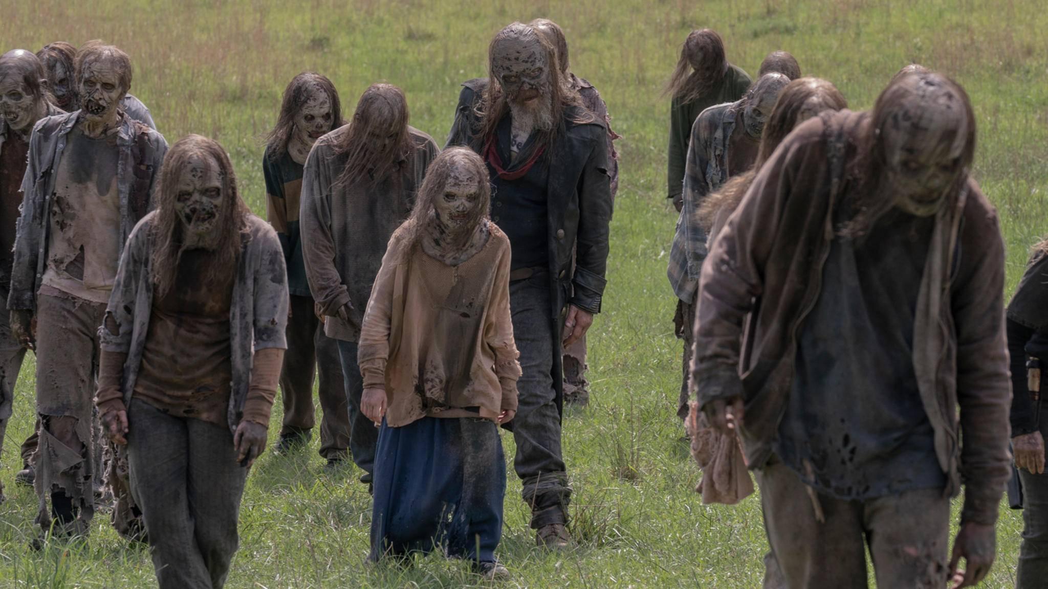 The Walking Dead-S10E02-Beta-Frances-Jace Downs-AMC