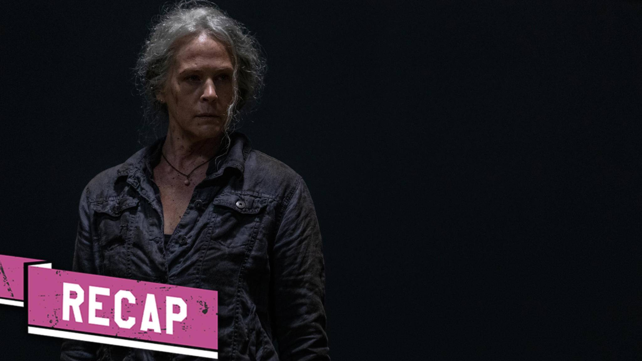 The-Walking-Dead-S10E03-Carol-Jackson-Lee-Davis-AMC-Teaserbild