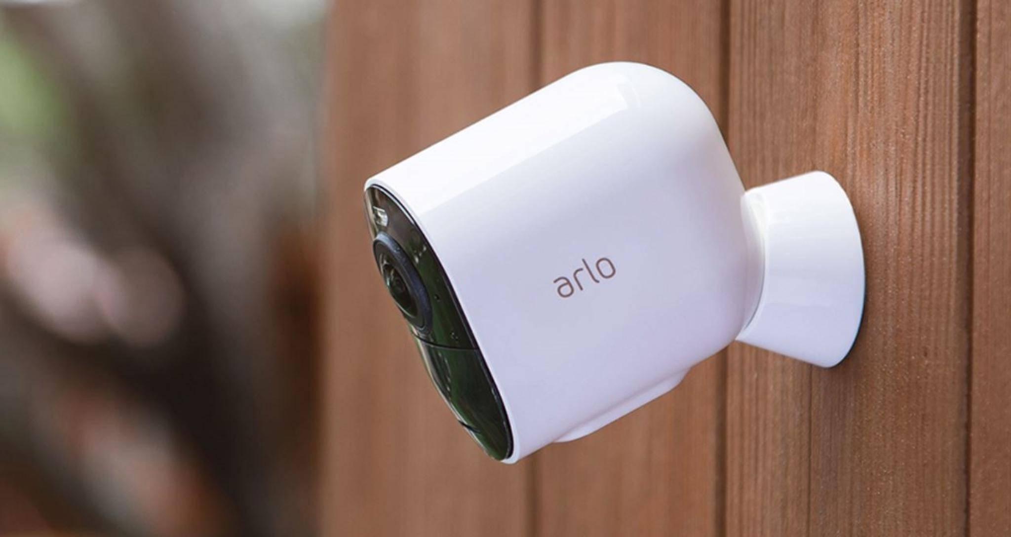 Arlo Ultra IP-Kamera