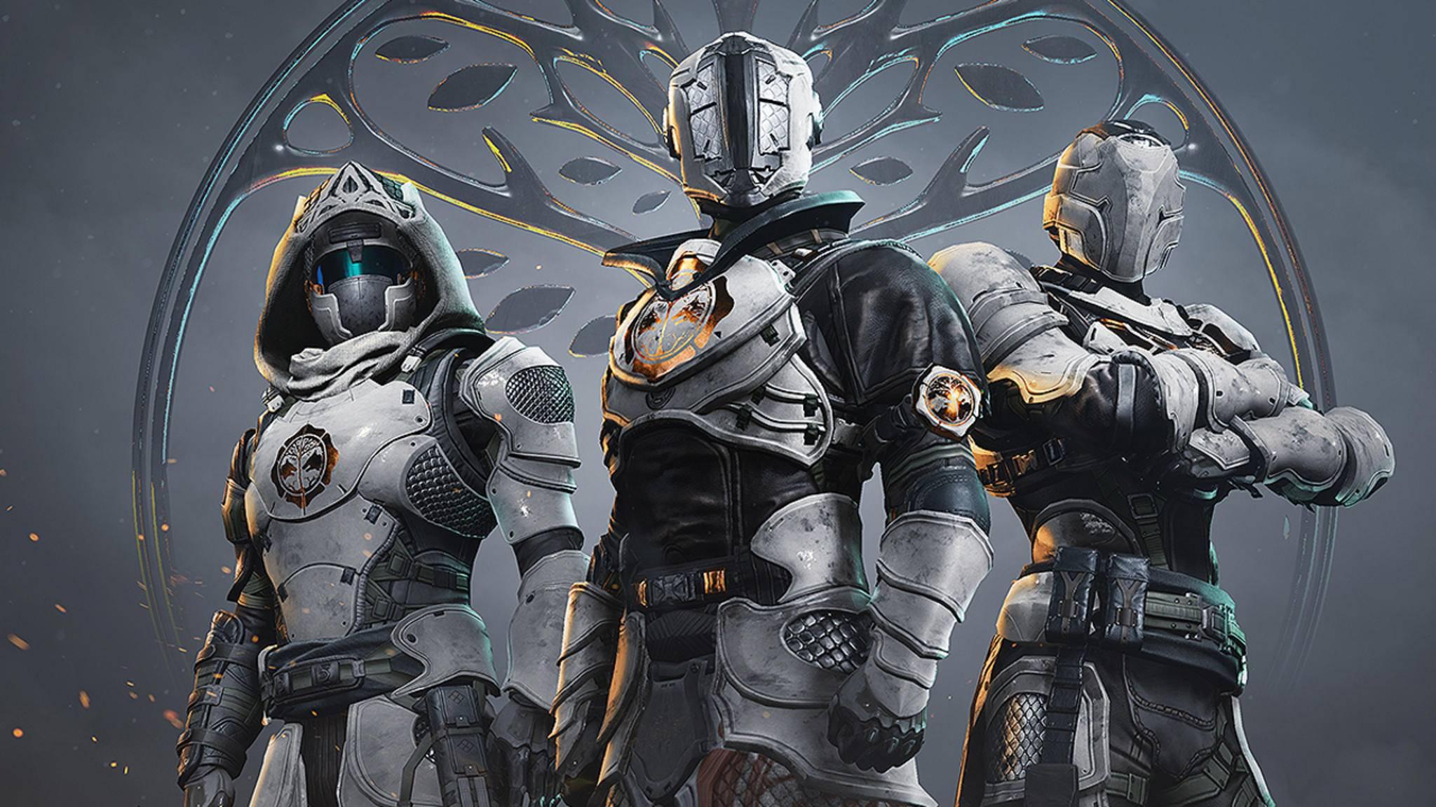 """Schlag Dich mit anderen Hütern und hol Dir neue Rüstungssets in """"Destiny 2""""!"""