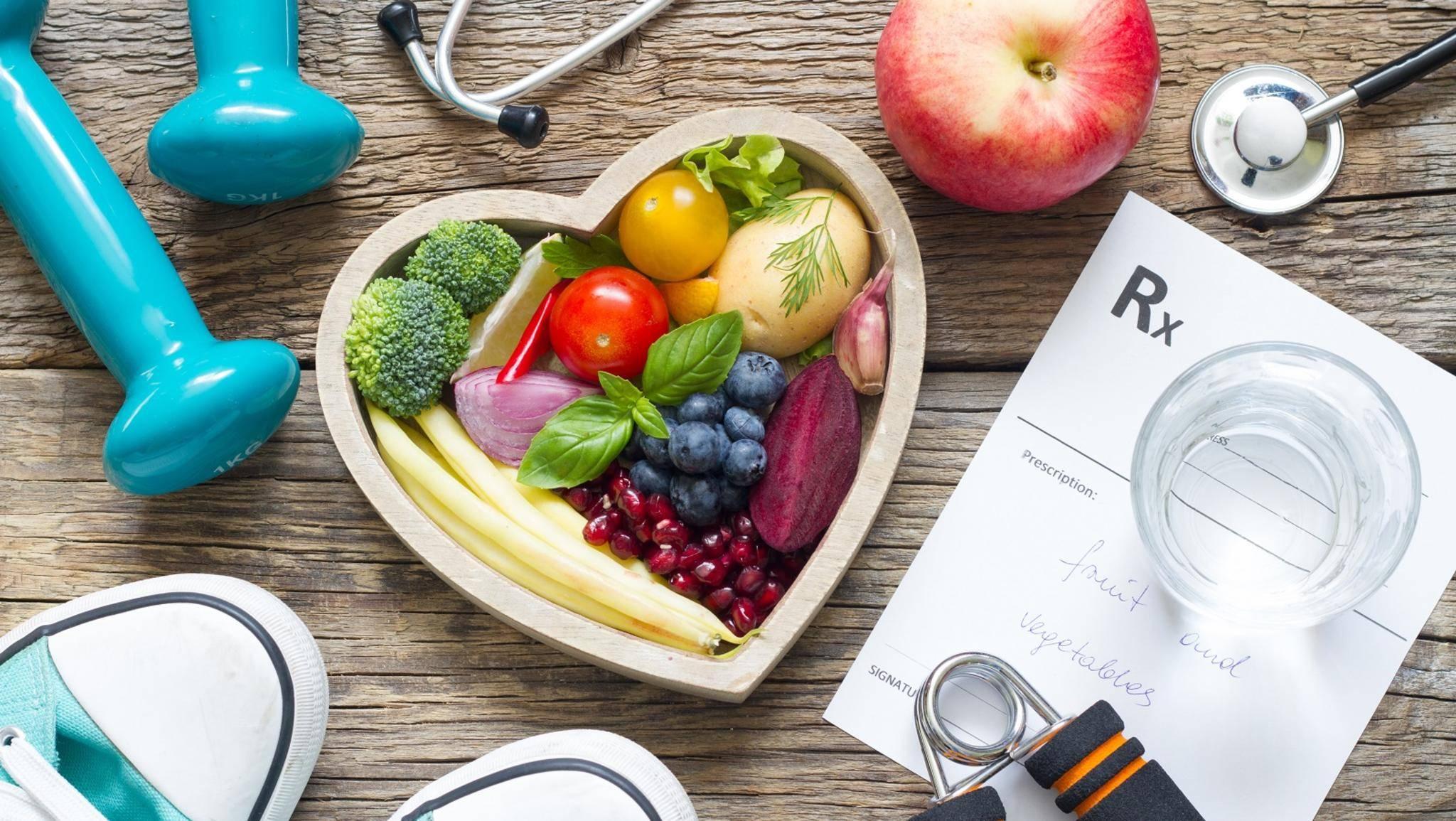 Gesundheit Fitness Gadgets