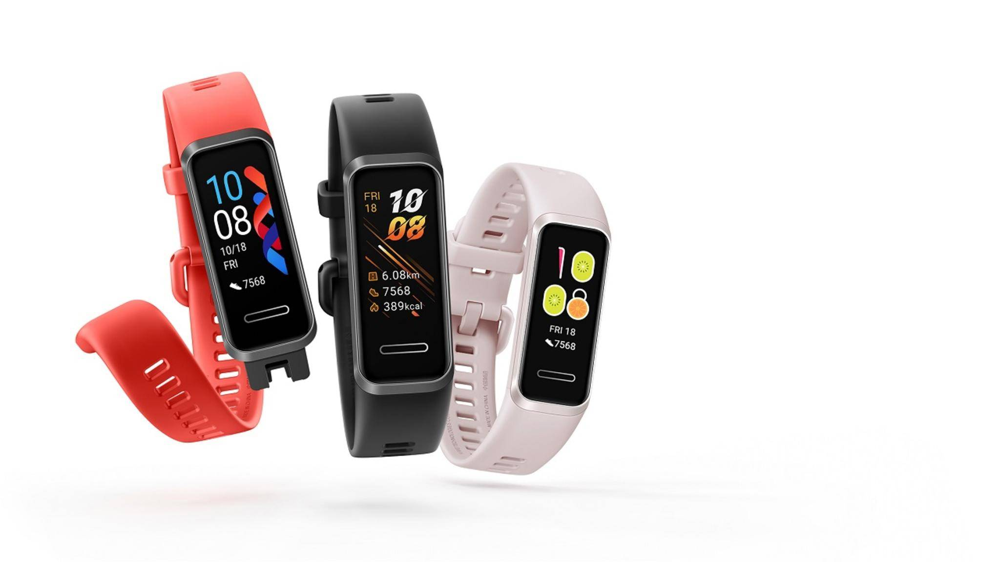 Huawei Band 4 Fitness-Tracker