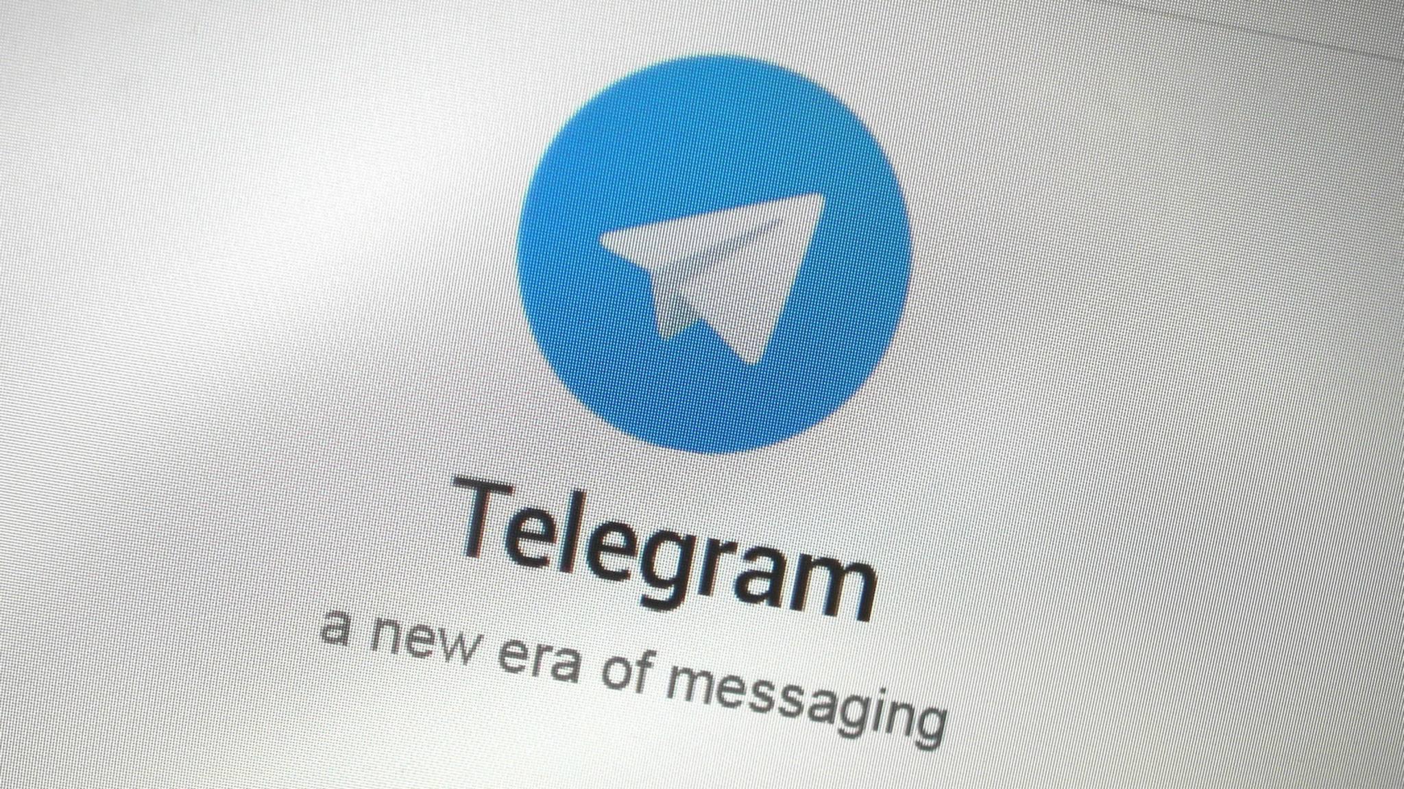 telegram-app