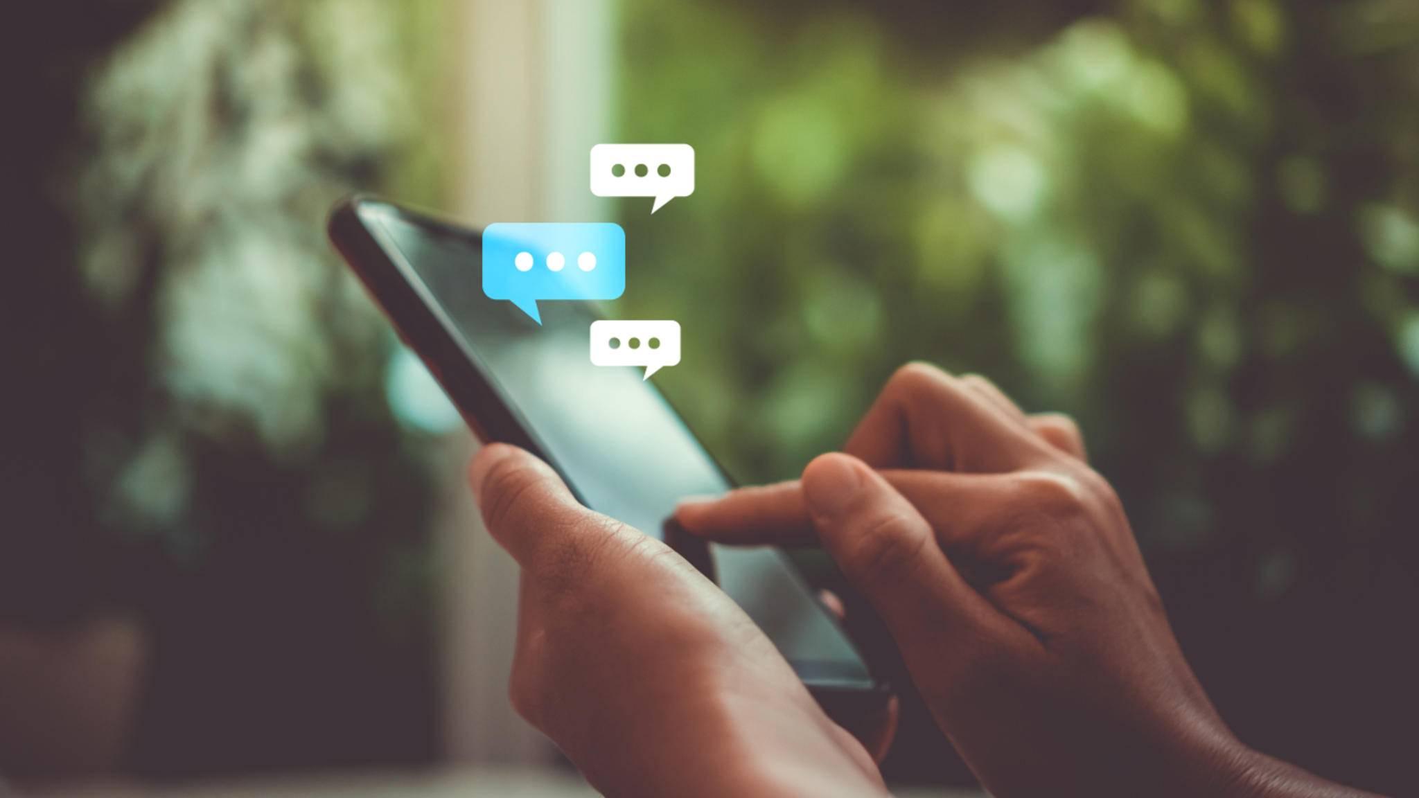 Chatten Chat WhatsApp