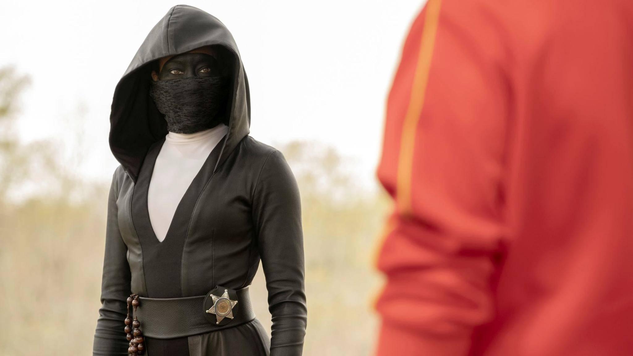 """Mehr """"Watchmen"""" gibt es nur ohne Showrunner Damon Lindelof."""