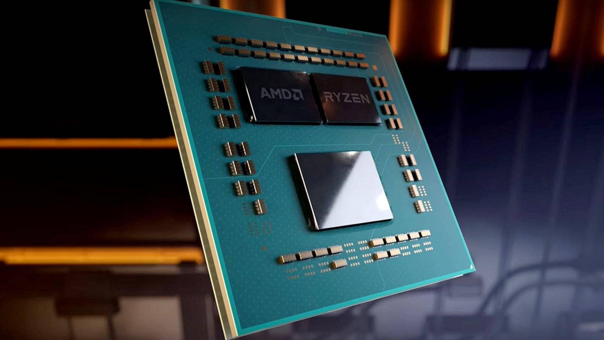 Neben Ryzen könnte AMD auch an ARM-Prozessoren arbeiten.