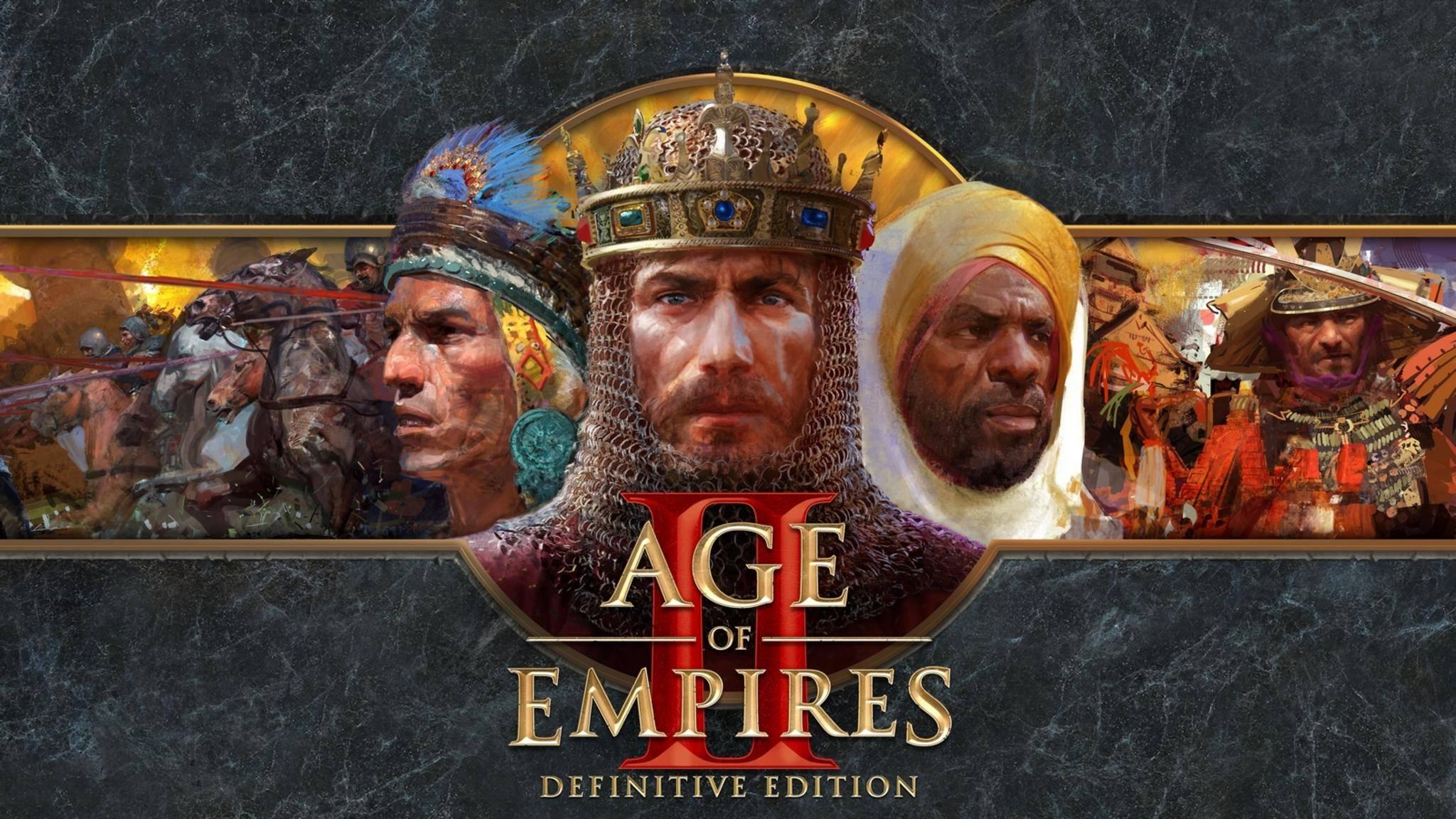 """""""Age of Empires 2"""" will in der """"Definitive Edition"""" mehr bieten als je zuvor."""