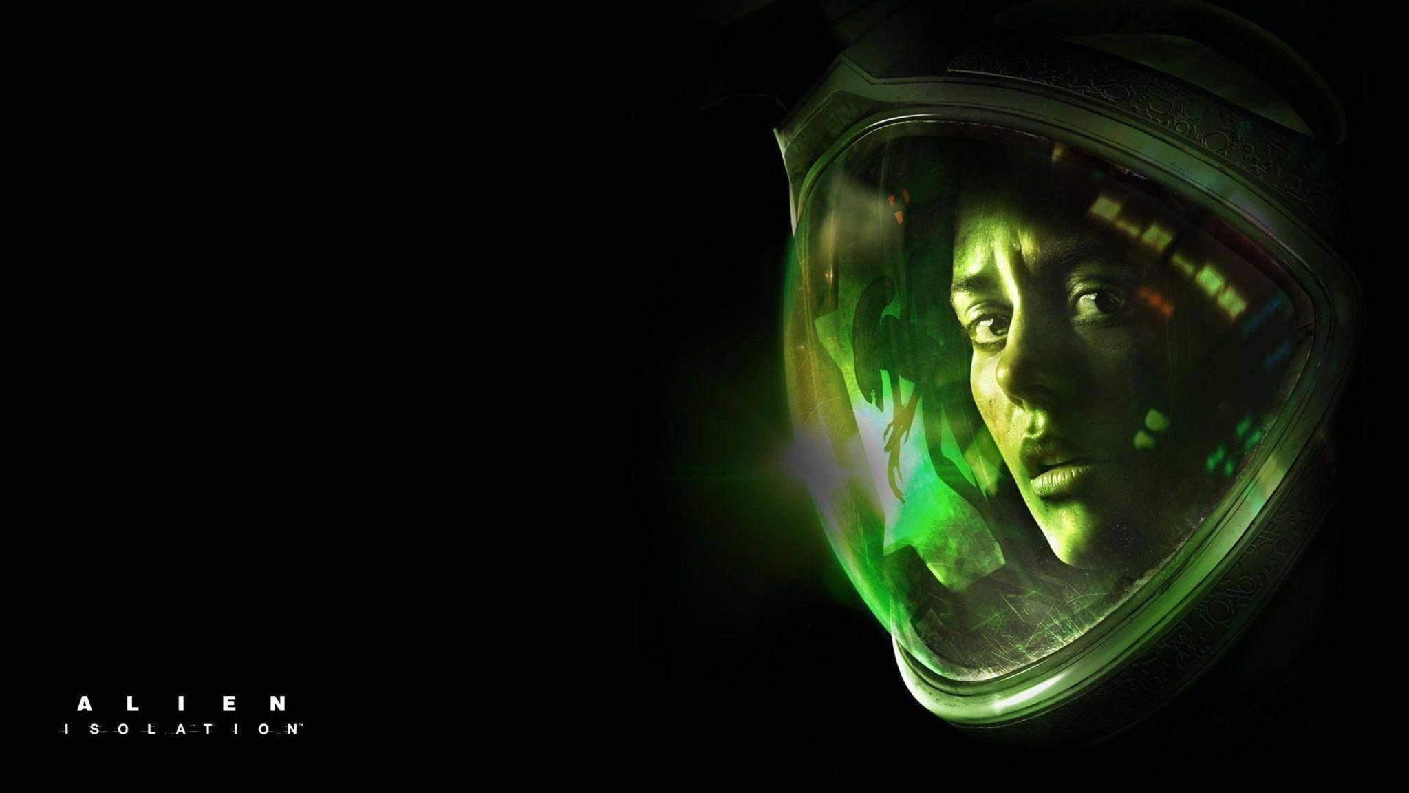 """""""Alien: Isolation"""" soll bald auf der Nintendo Switch für Sci-Fi-Horror sorgen."""