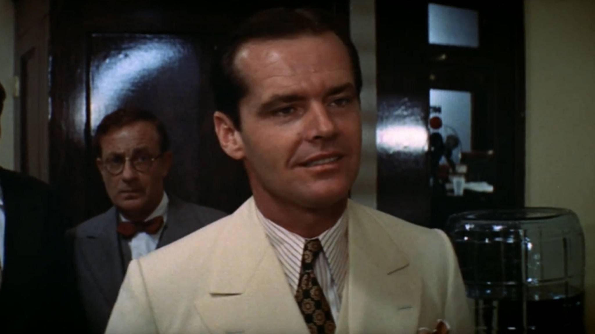 Chinatown Jack Nicholson