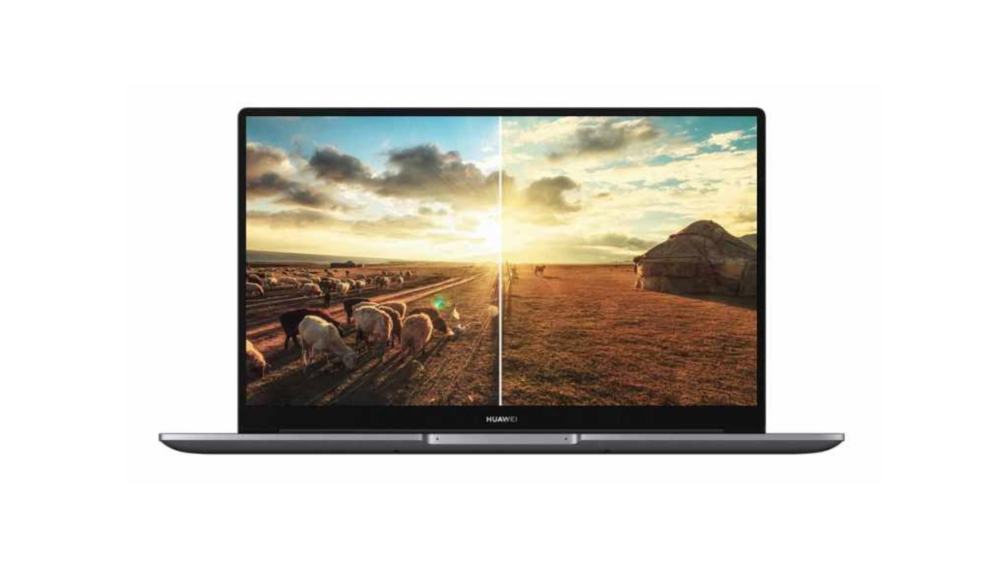 Huawei-MateBook-D15-1