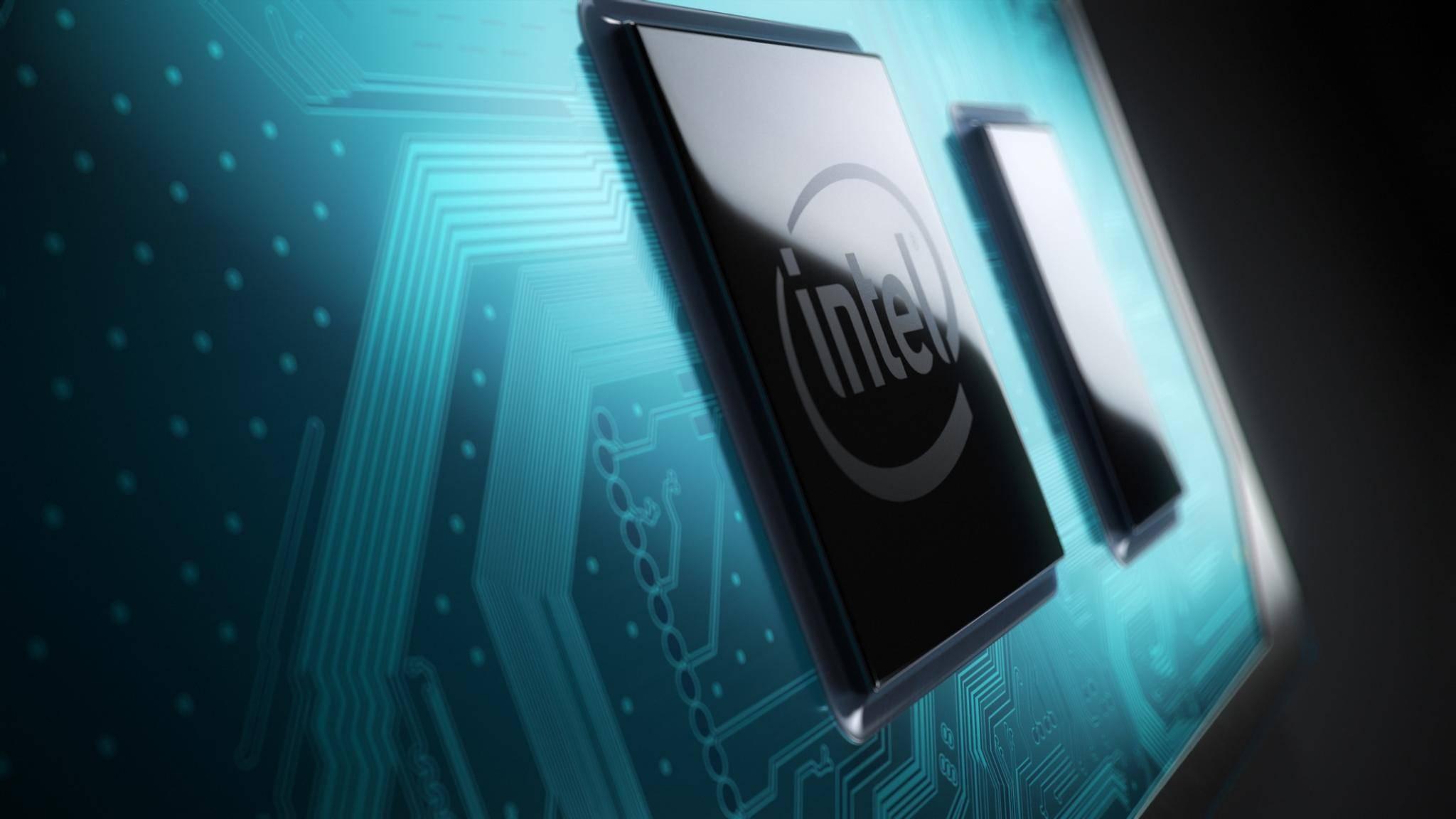 Aktuelle Prozessoren von Intel unterstützen eine Reihe zusätzlicher Technologien.