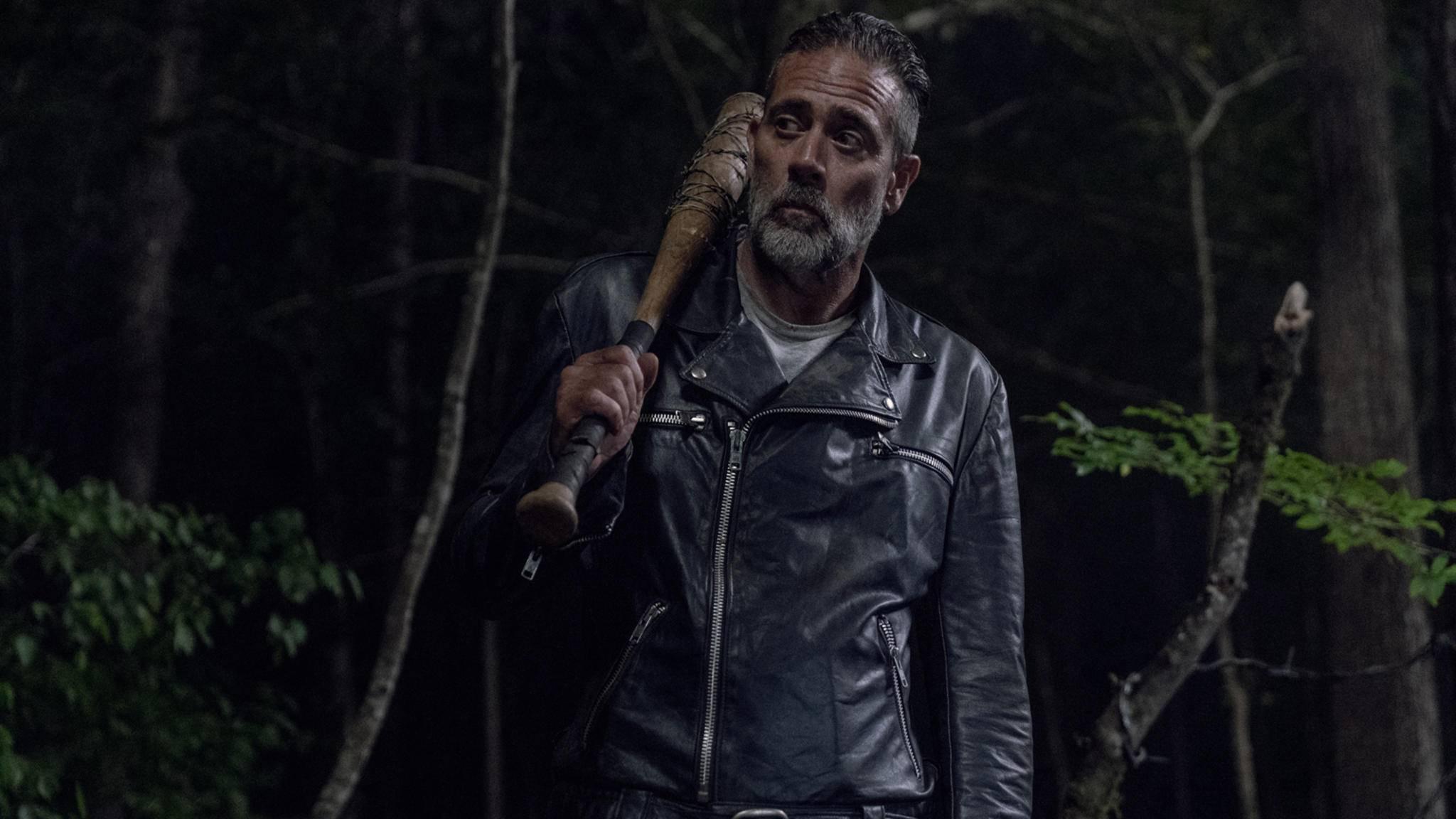 The Walking Dead-S10E05-Negan-Jace Downs-AMC-4