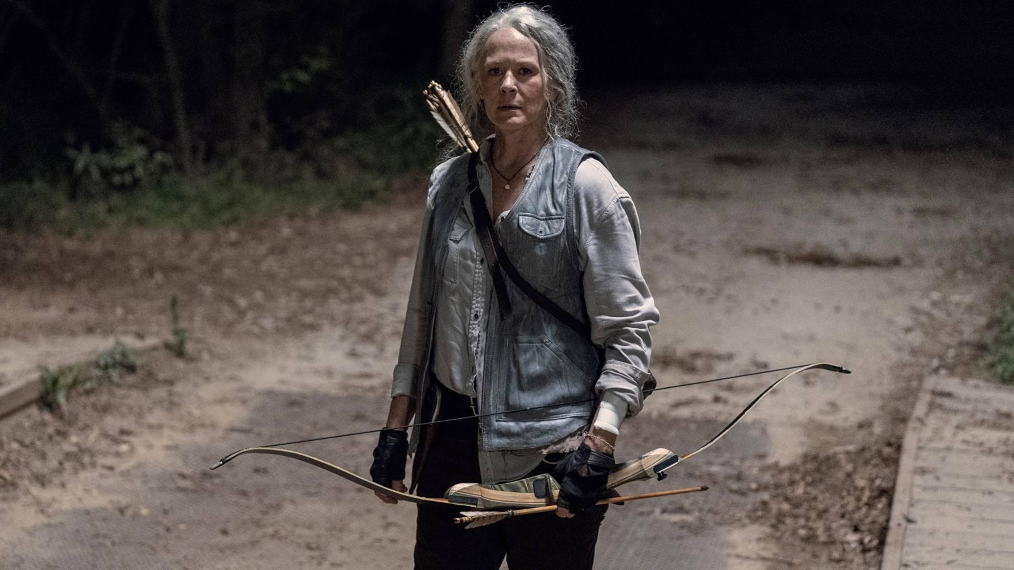 The Walking Dead-S10E07-Carol-Jace Downs-AMC-2