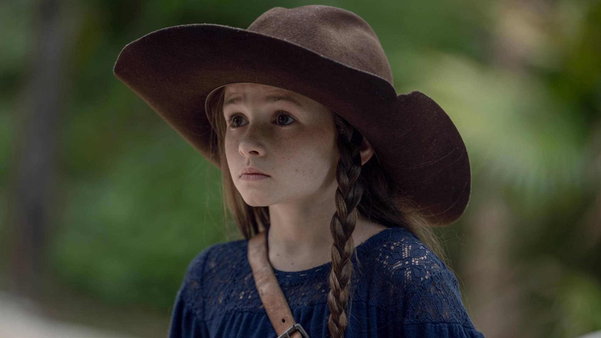 The Walking Dead-S10E08-Judith-Gene Page-AMC