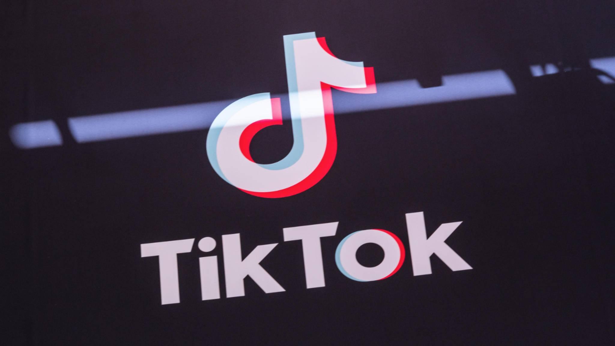 Willst du dich bei TikTok anmelden, funktioniert das zügig und unkompliziert.