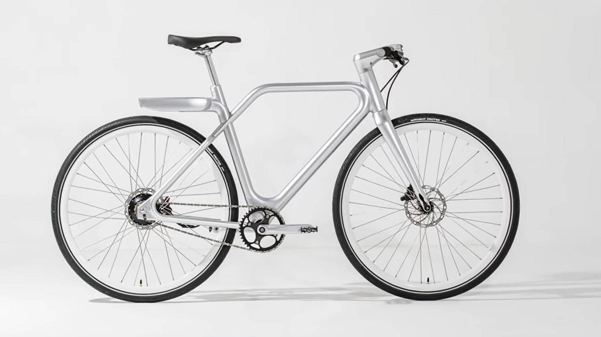 Angell 2020 E-Bike