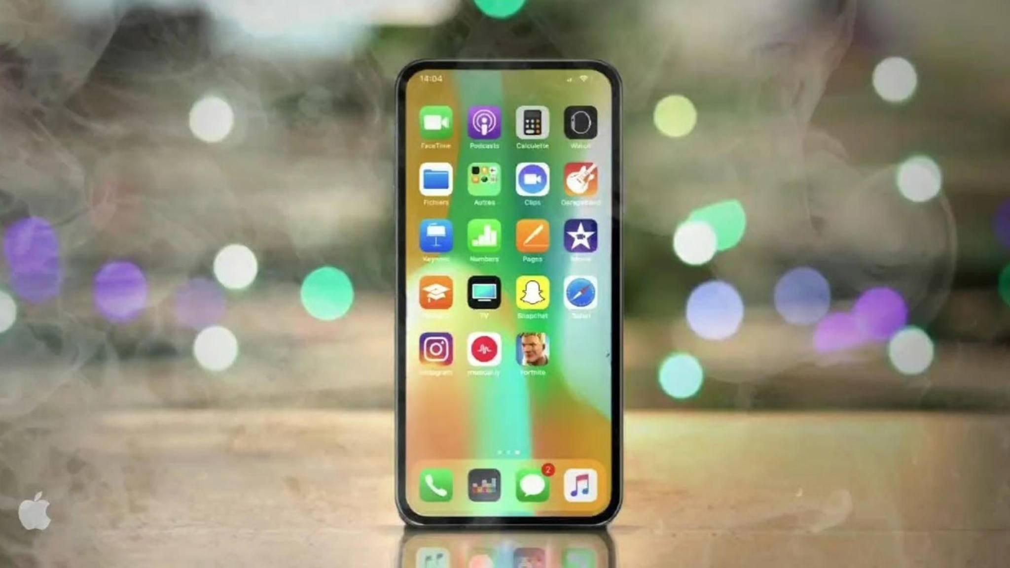 Die höheren Produktionskosten für 5G dürften sich auch auf den Endpreis des iPhone 2020 auswirken.