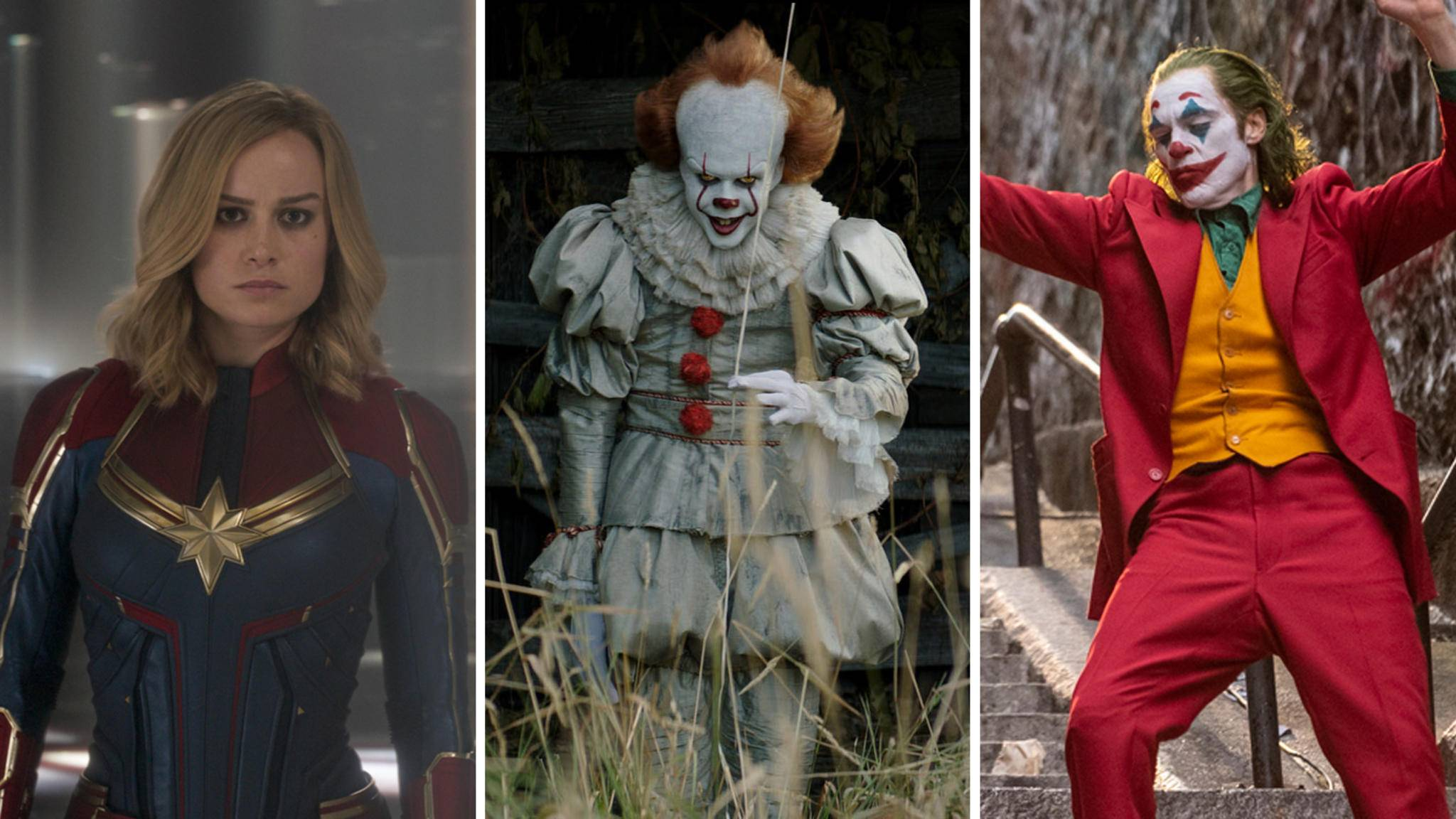 Best of Google Filme 2019