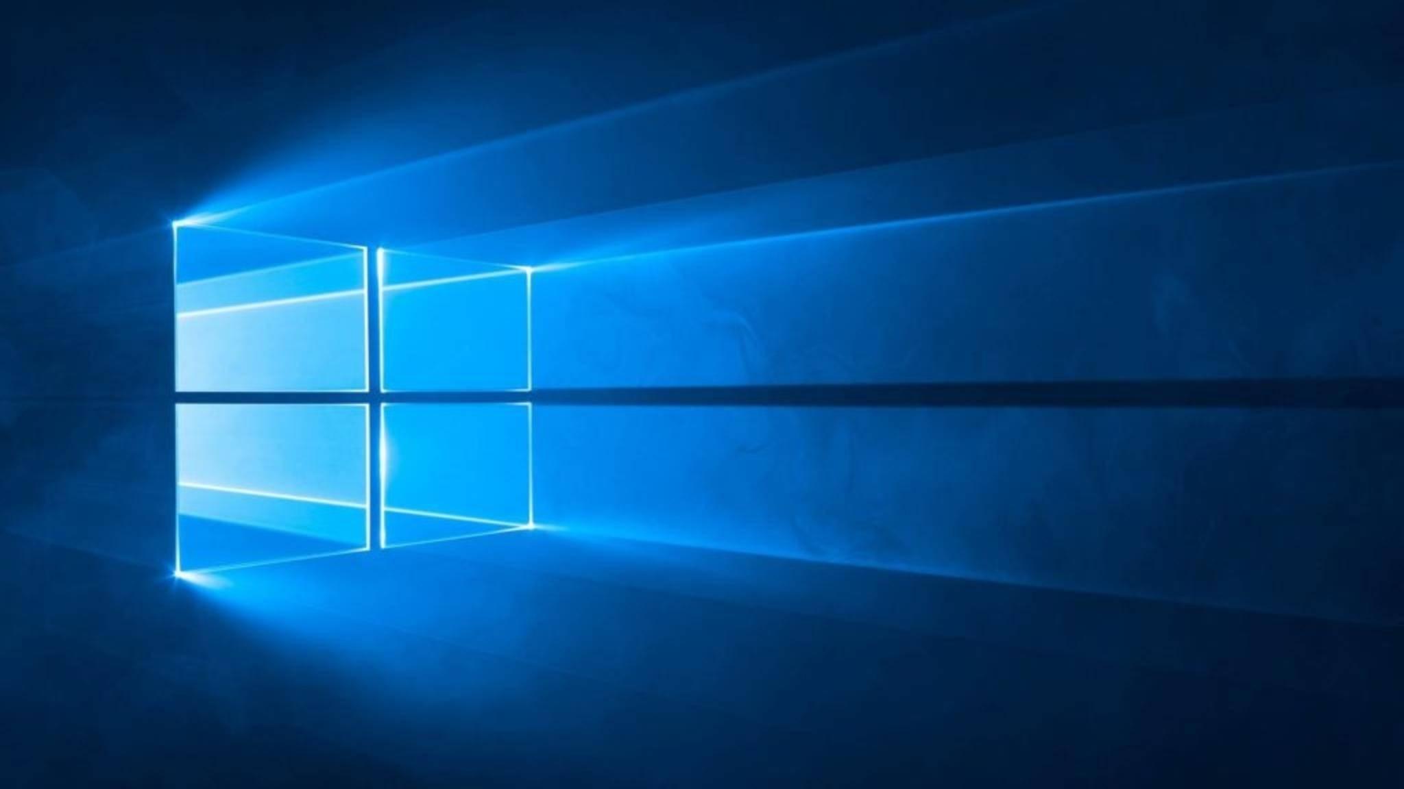 Microsoft arbeitet derzeit an einem veränderten Startmenü für Windows 10.