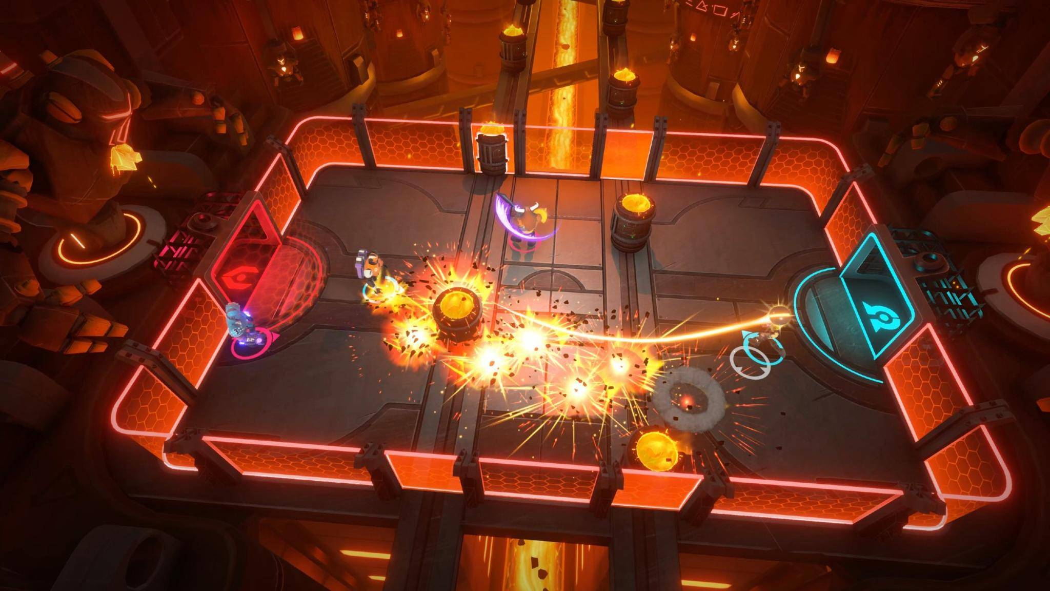 hyperbrawl-apple-arcade-screenshot