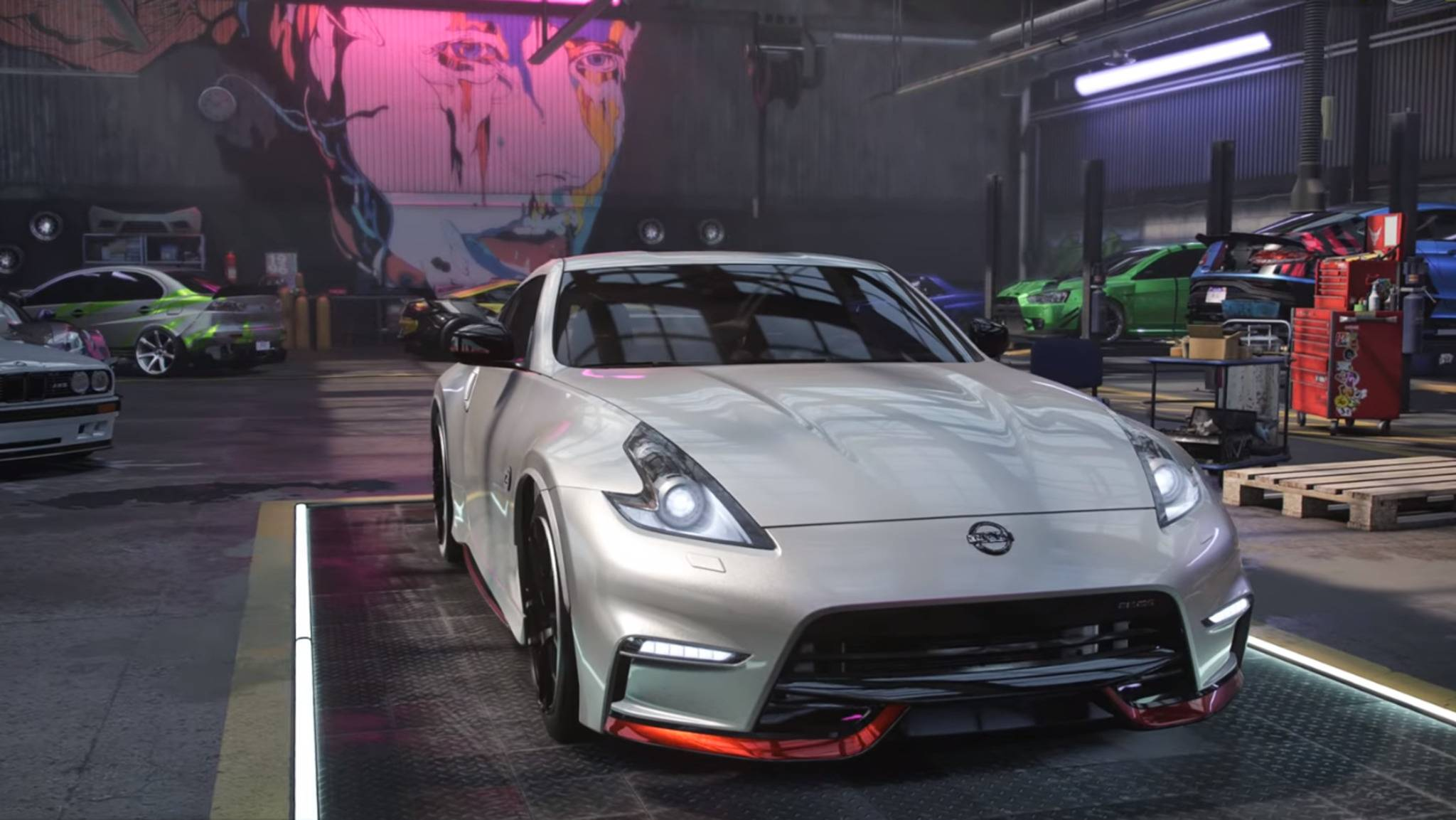 need-for-speed-heat-alle-graffitis-nissan-370z