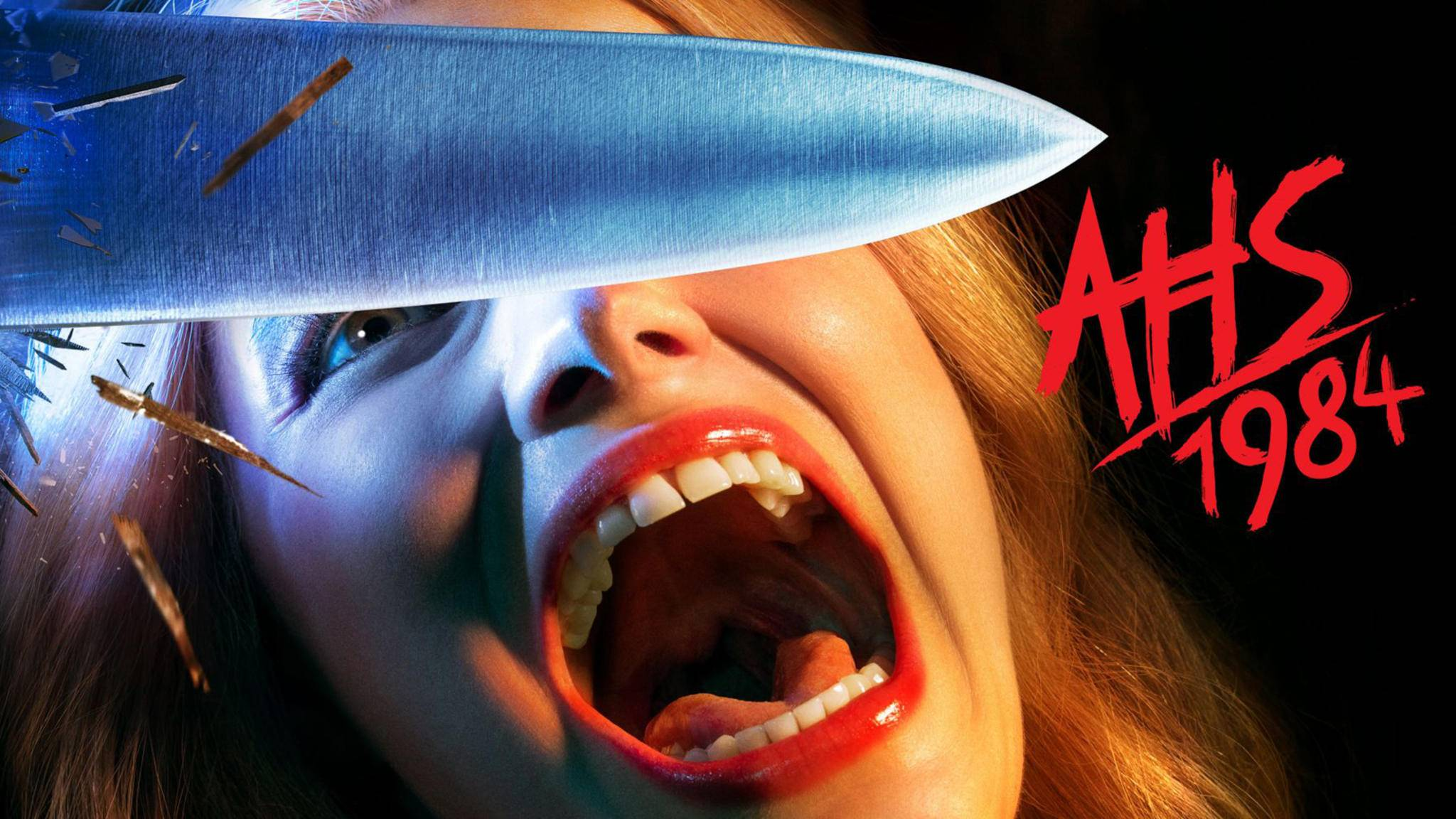 American Horror Story AHS 1984