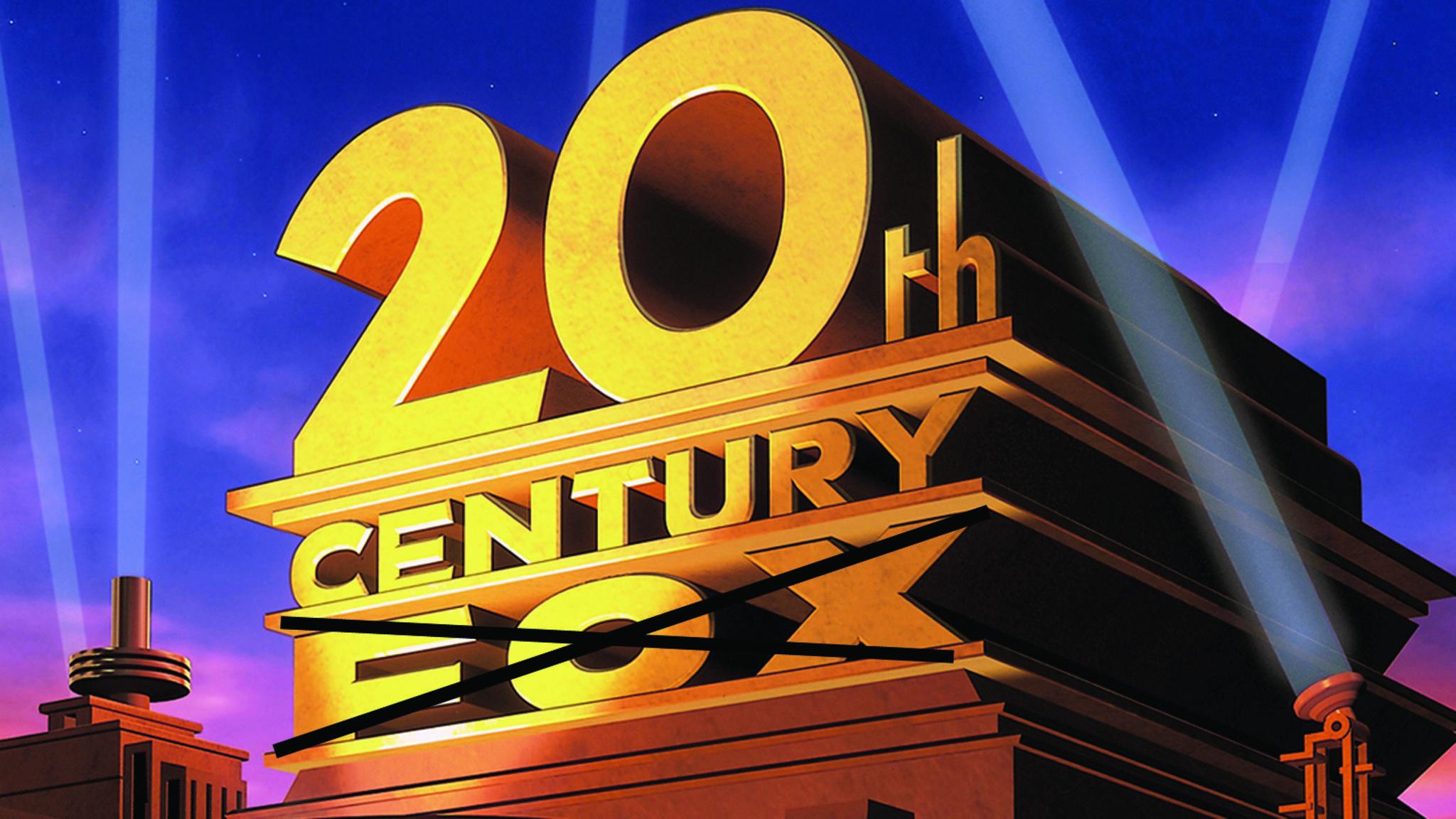 Twentieth Century ohne Fox