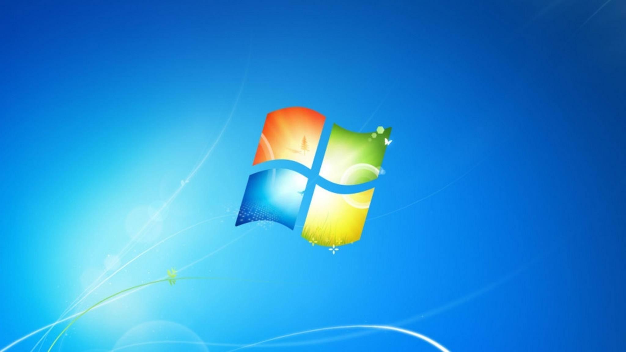Windows 7 ist aus gutem Grund so beliebt.