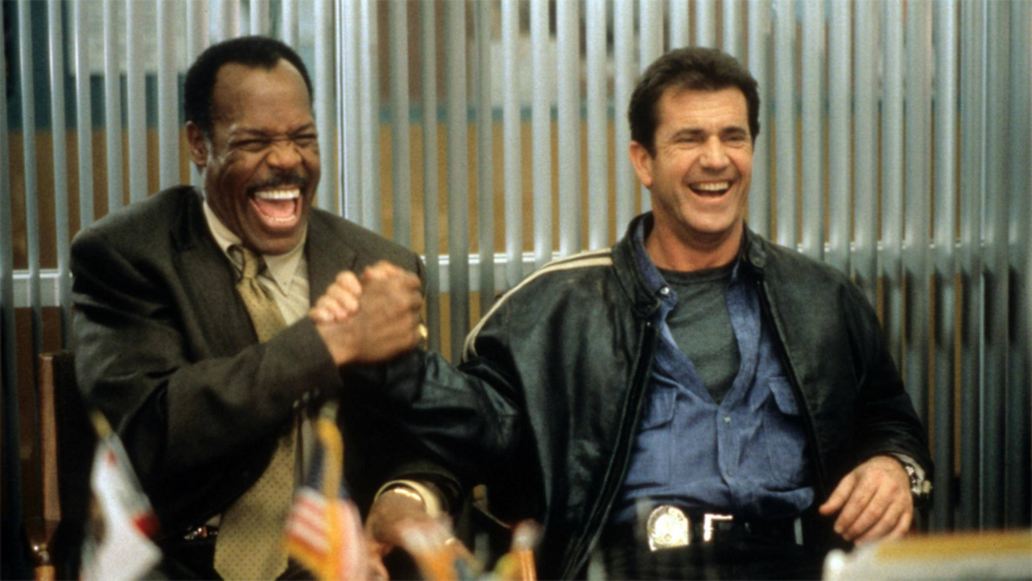lethal weapon 5 sequel mel gibson danny glover