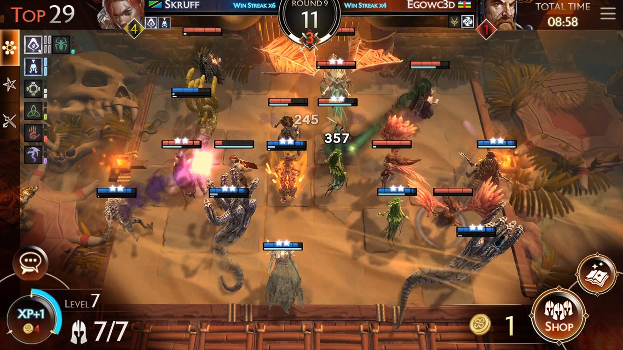 might-and-magic-chess-royale-runde-screenshot