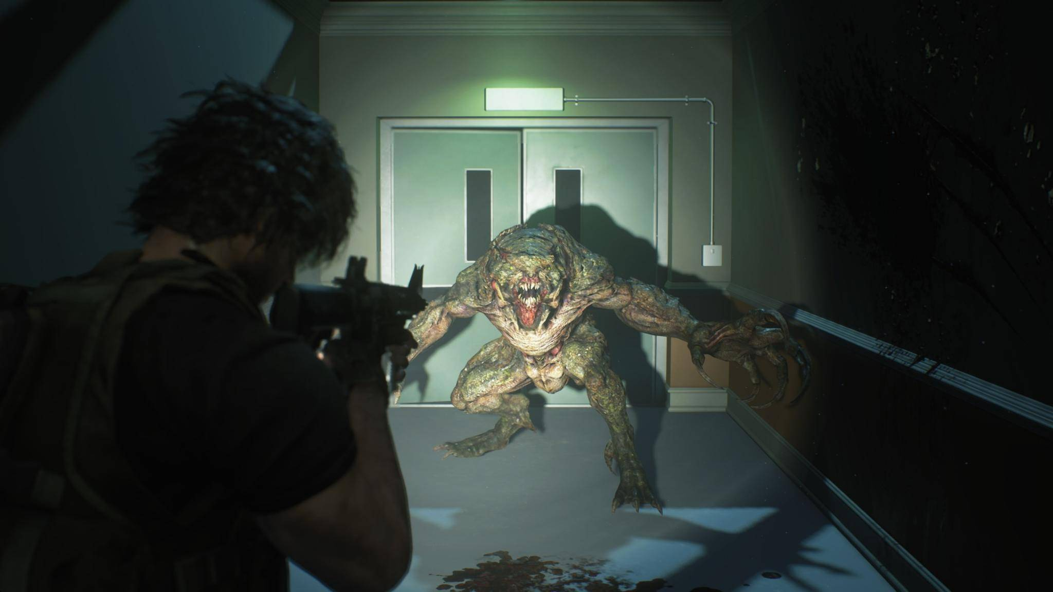 resident-evil-3-carlos-vs-stalker