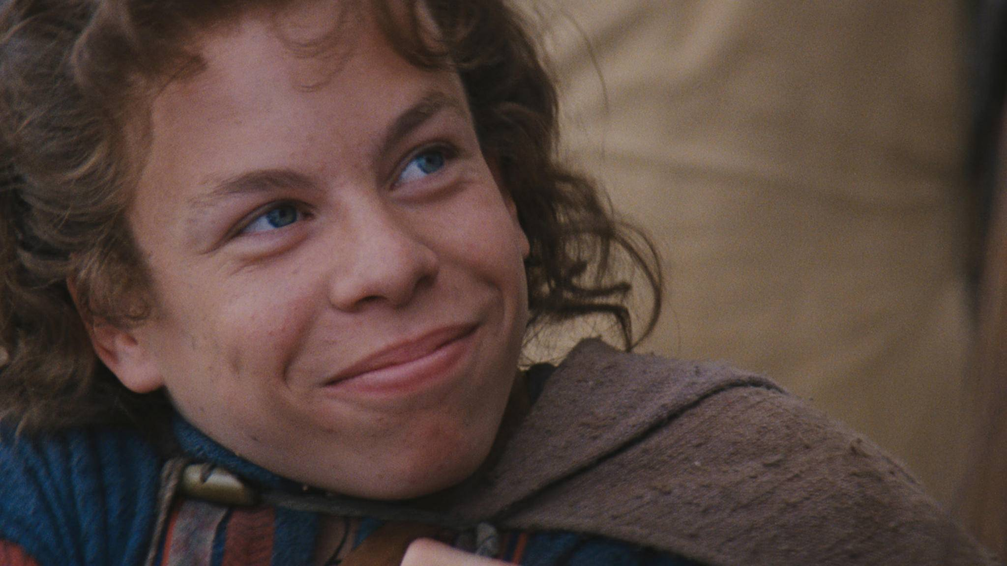 willow Warwick Davis