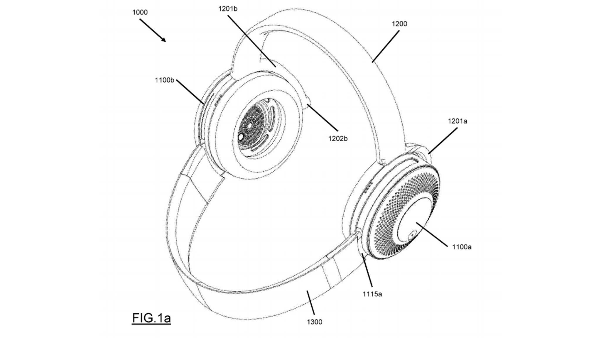 Kopfhörer Luftreiniger