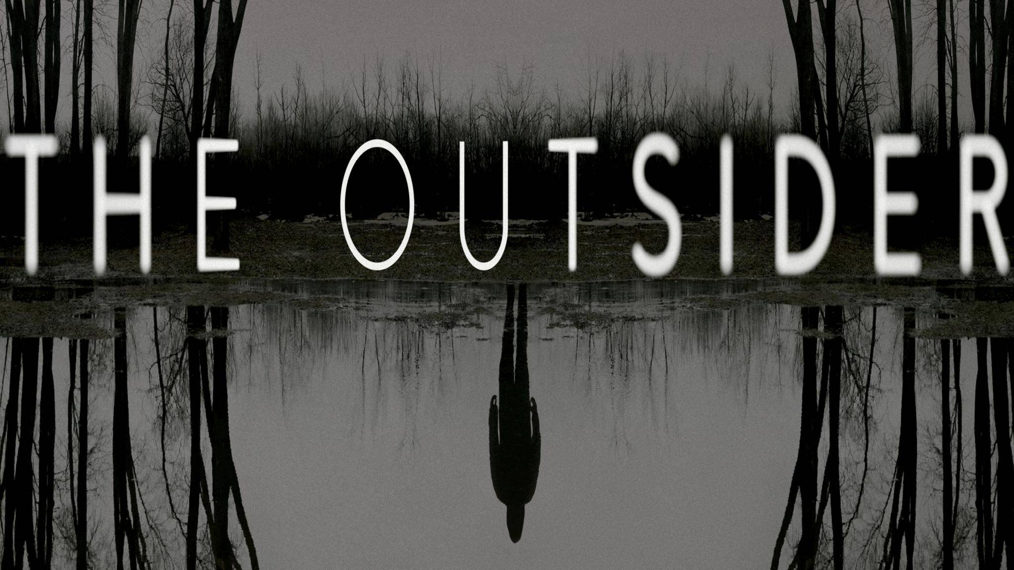 The-Outsider