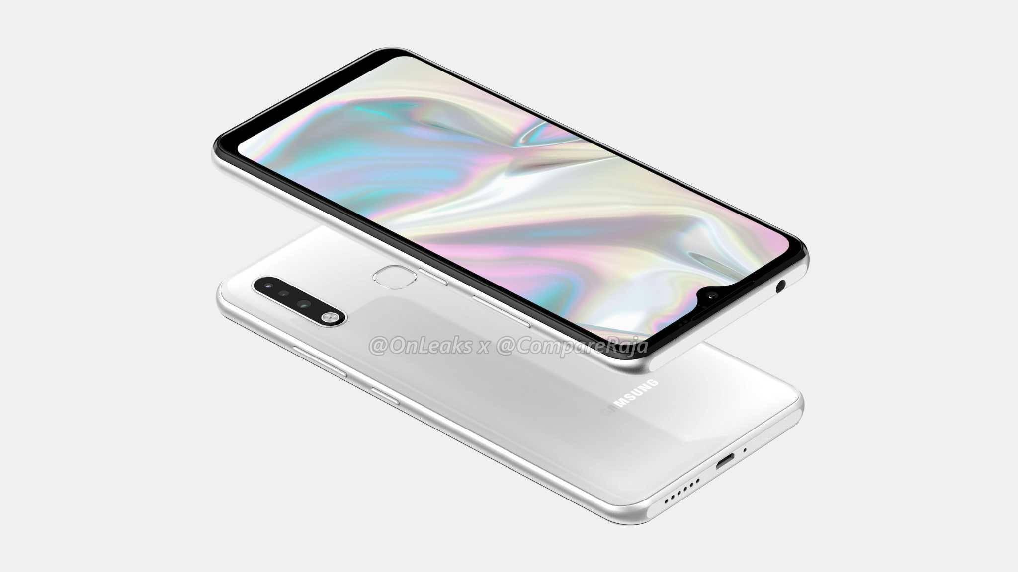 Beim nächsten Einsteiger-Modell der Galaxy-A-Serie hält Samsung am Micro-USB-Port fest.