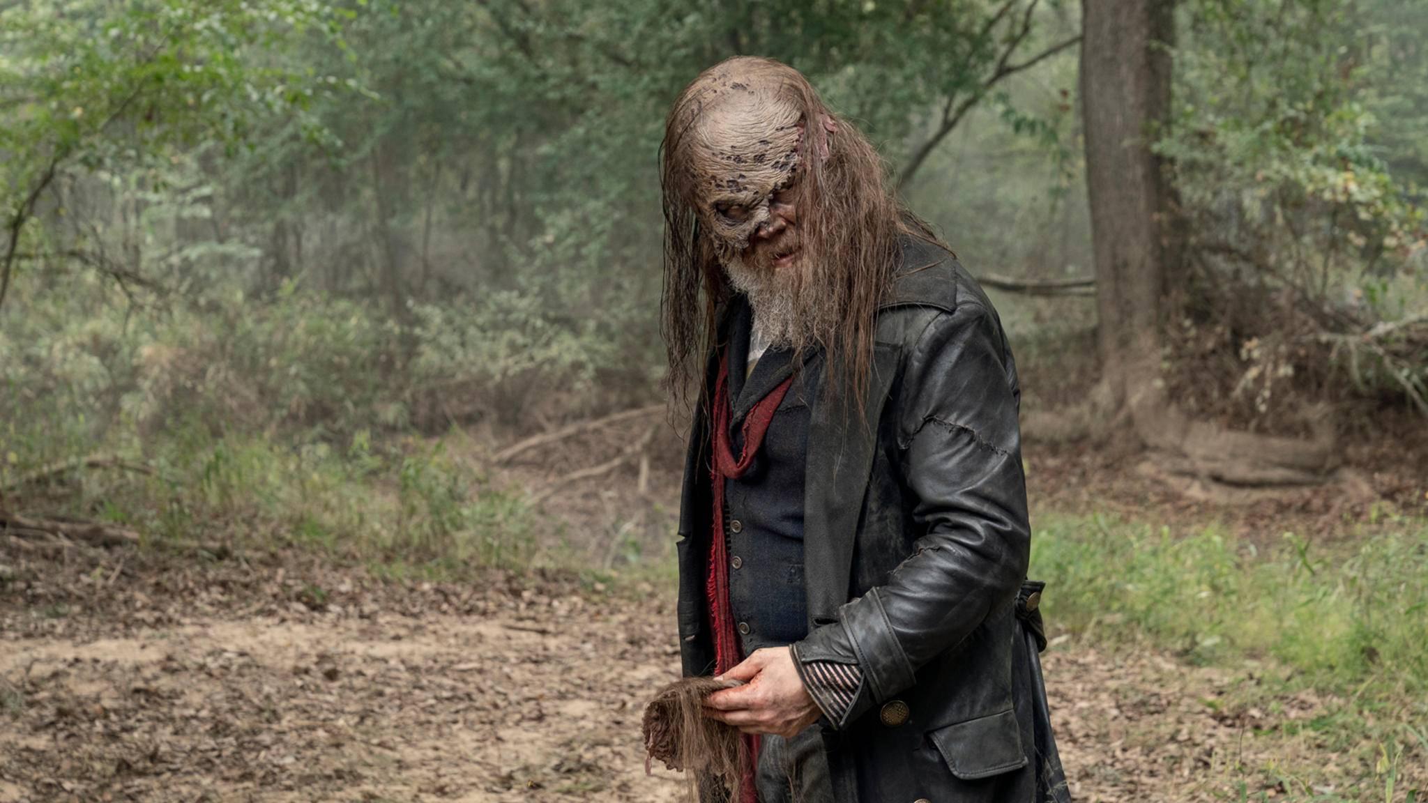 Beta The Walking Dead