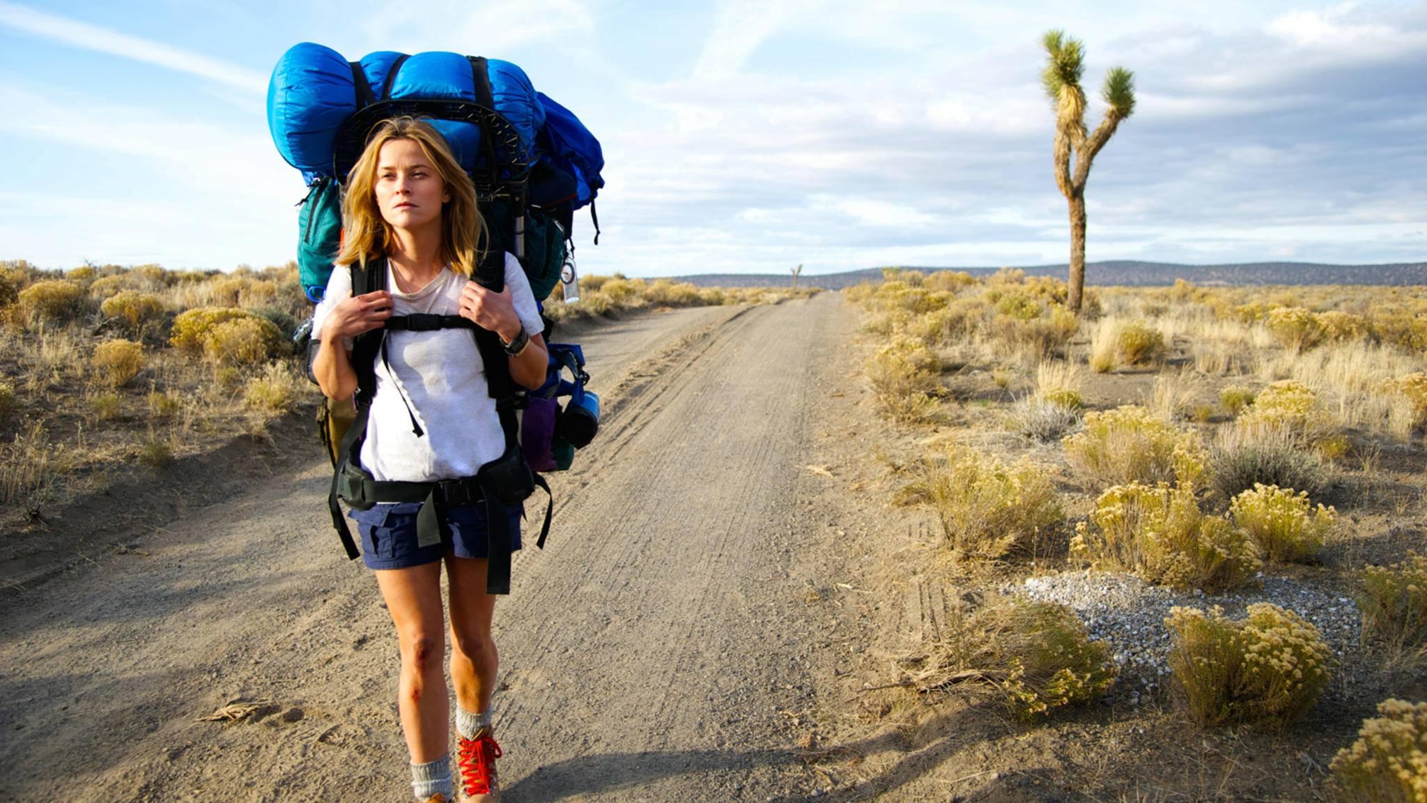 Der große Trip – Wild Reese Witherspoon