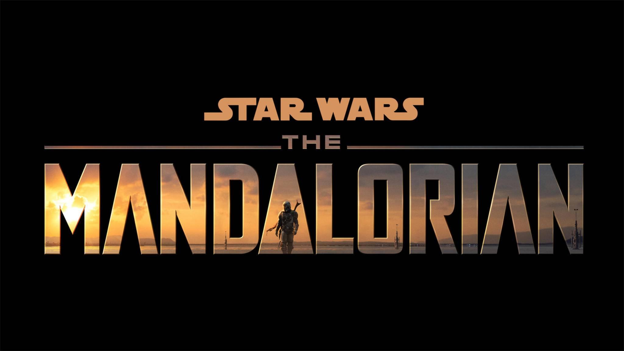 Mandalorian Logo
