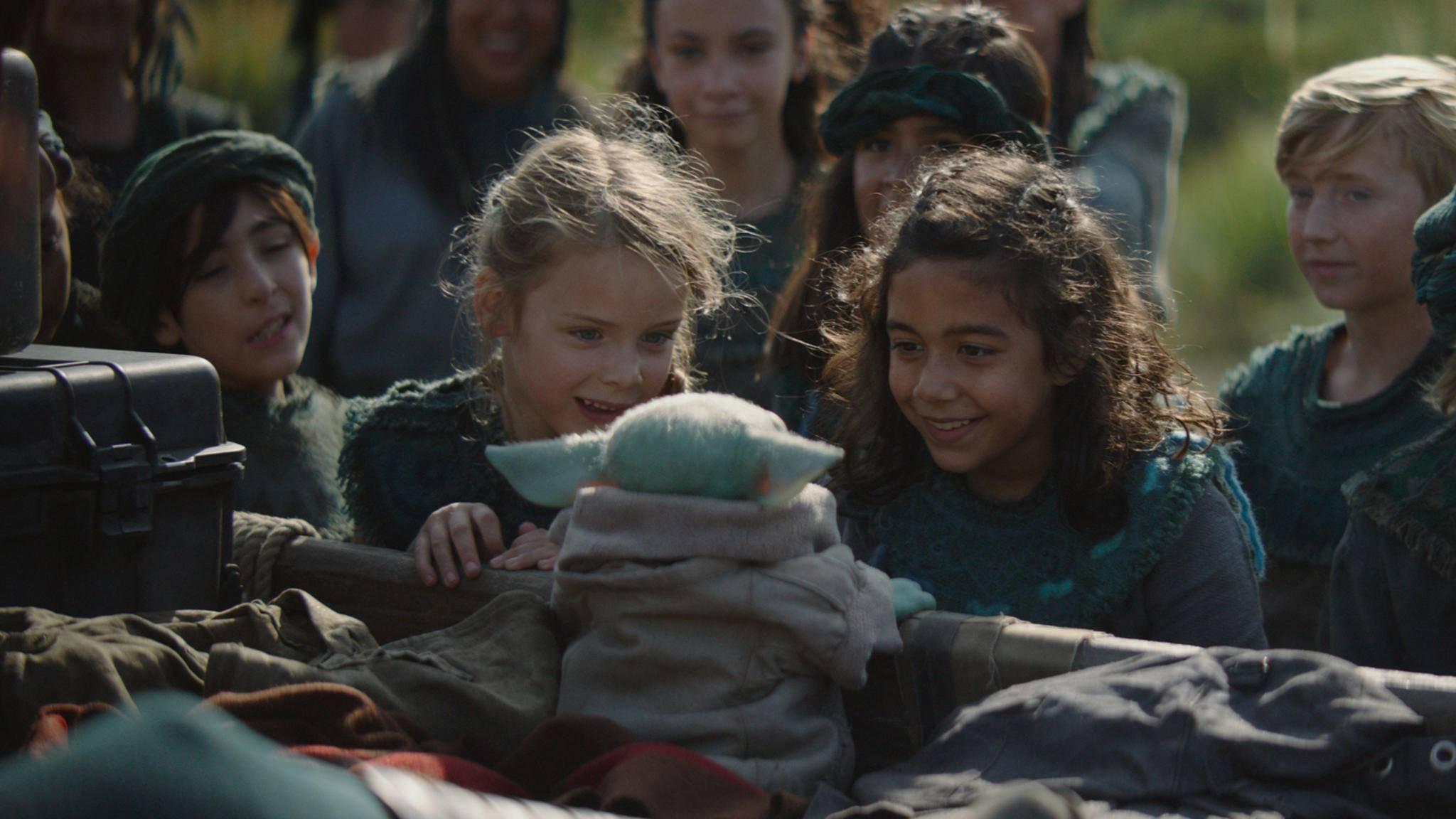 The Mandalorian S01E04