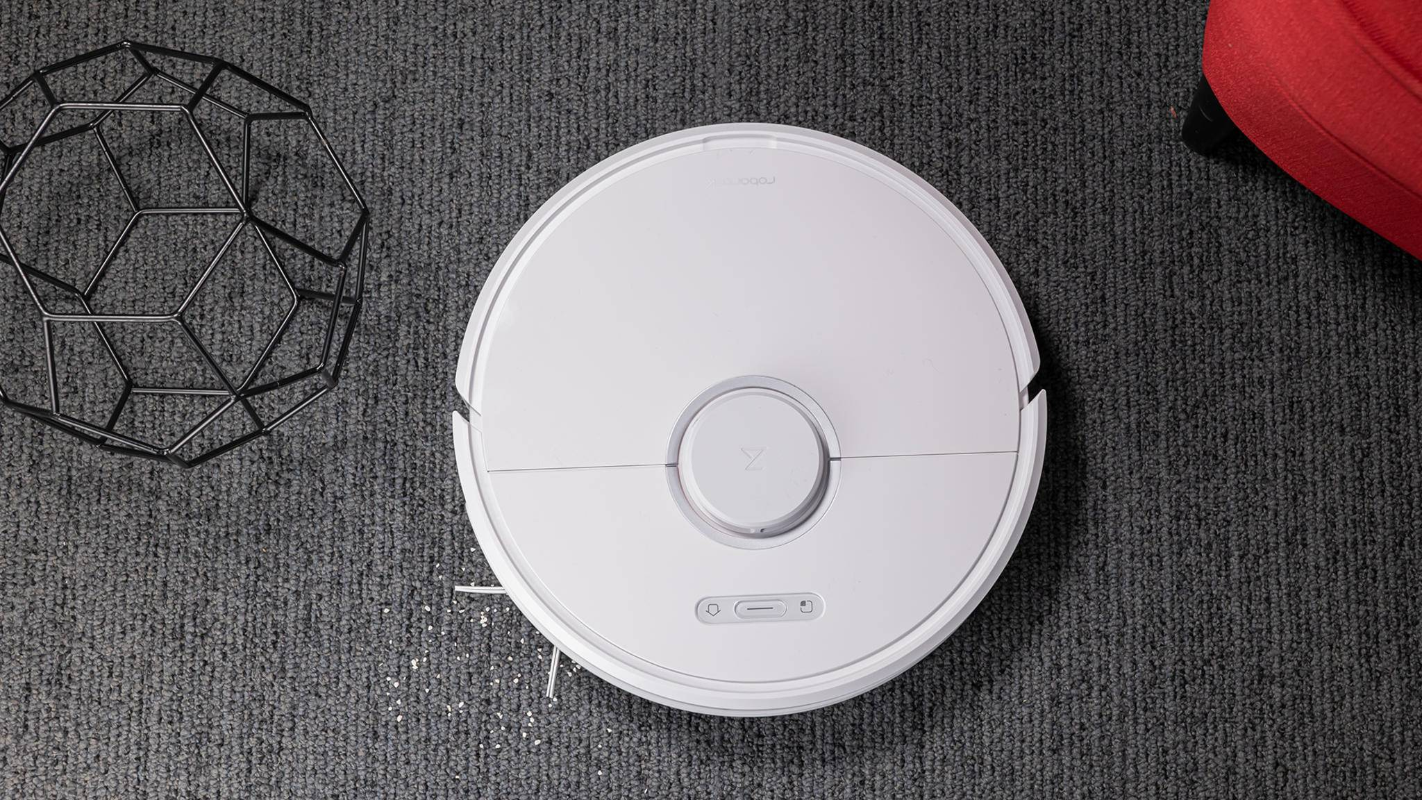 Xiaomi Roborock S6
