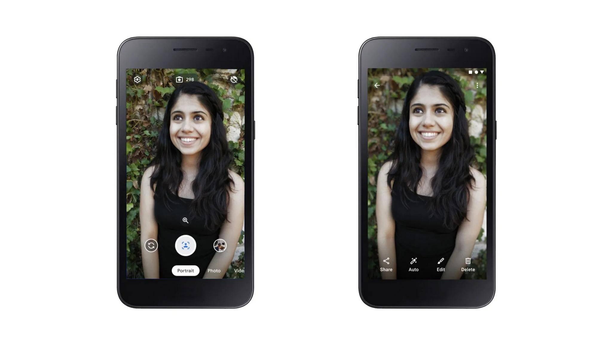 google-camera-go-app