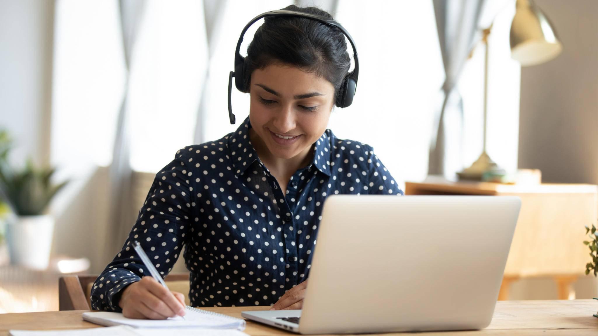 headset-für-home-office