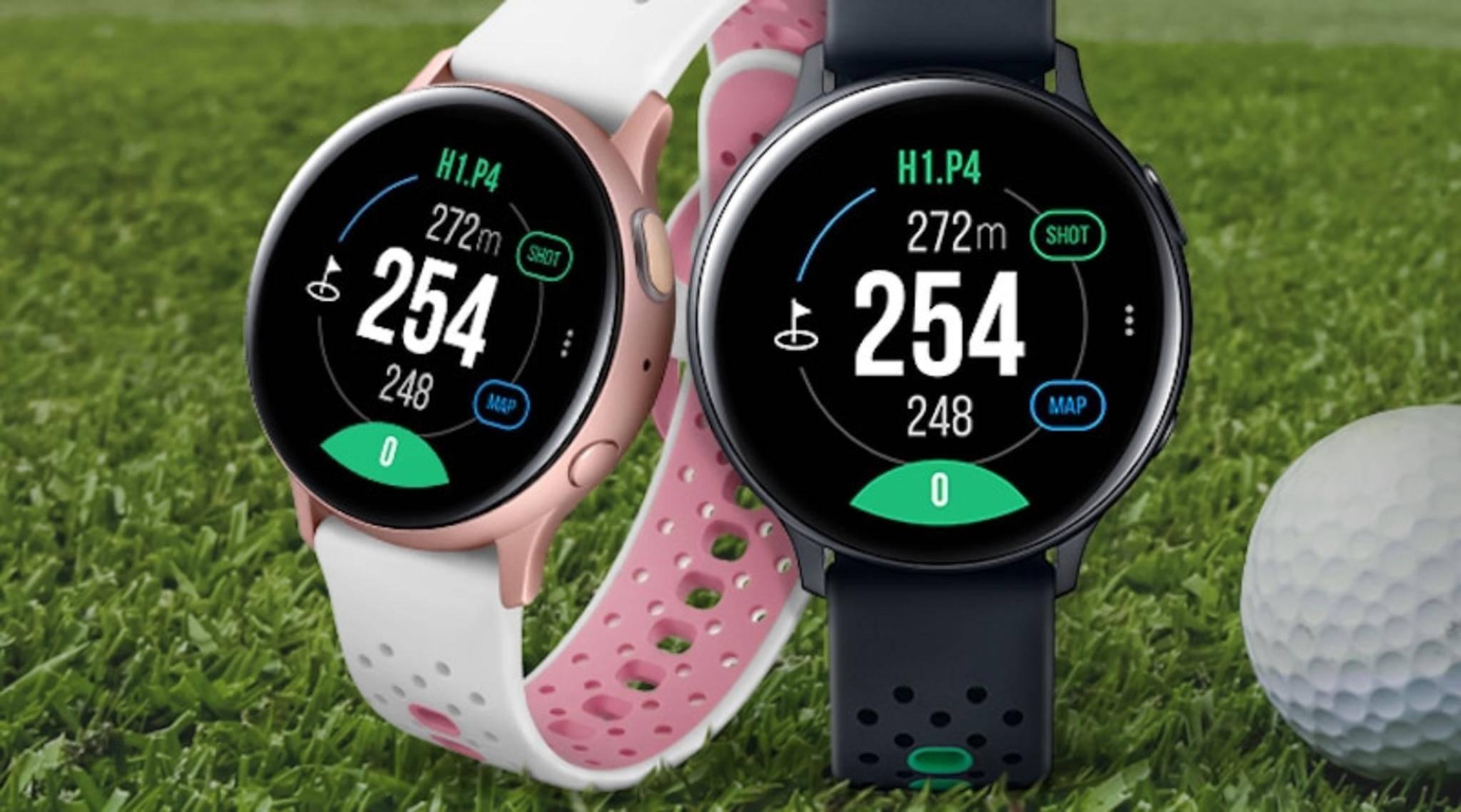 Samsung neue Smartwaches