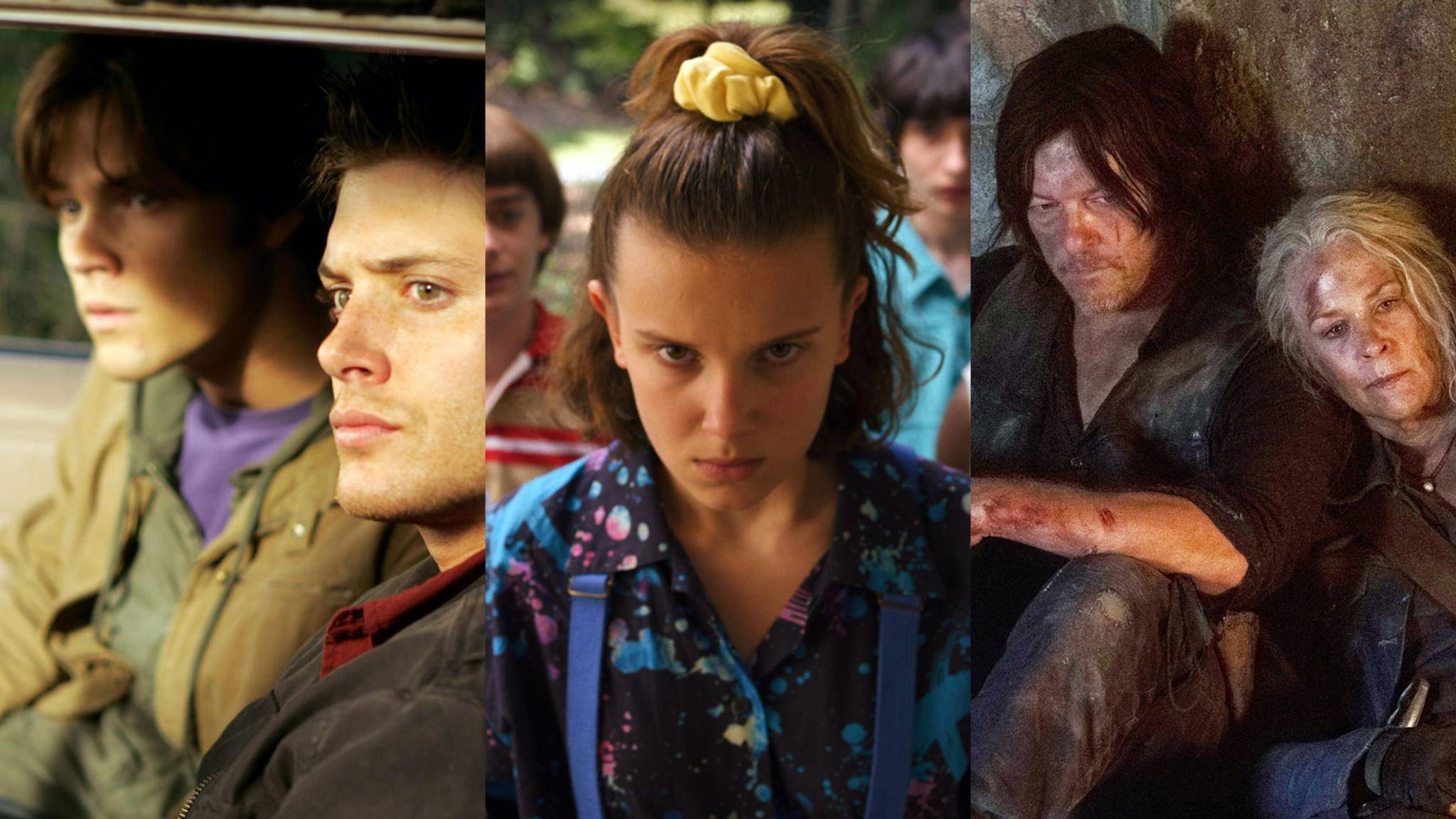 supernatural-stranger-things-walking-dead-collage