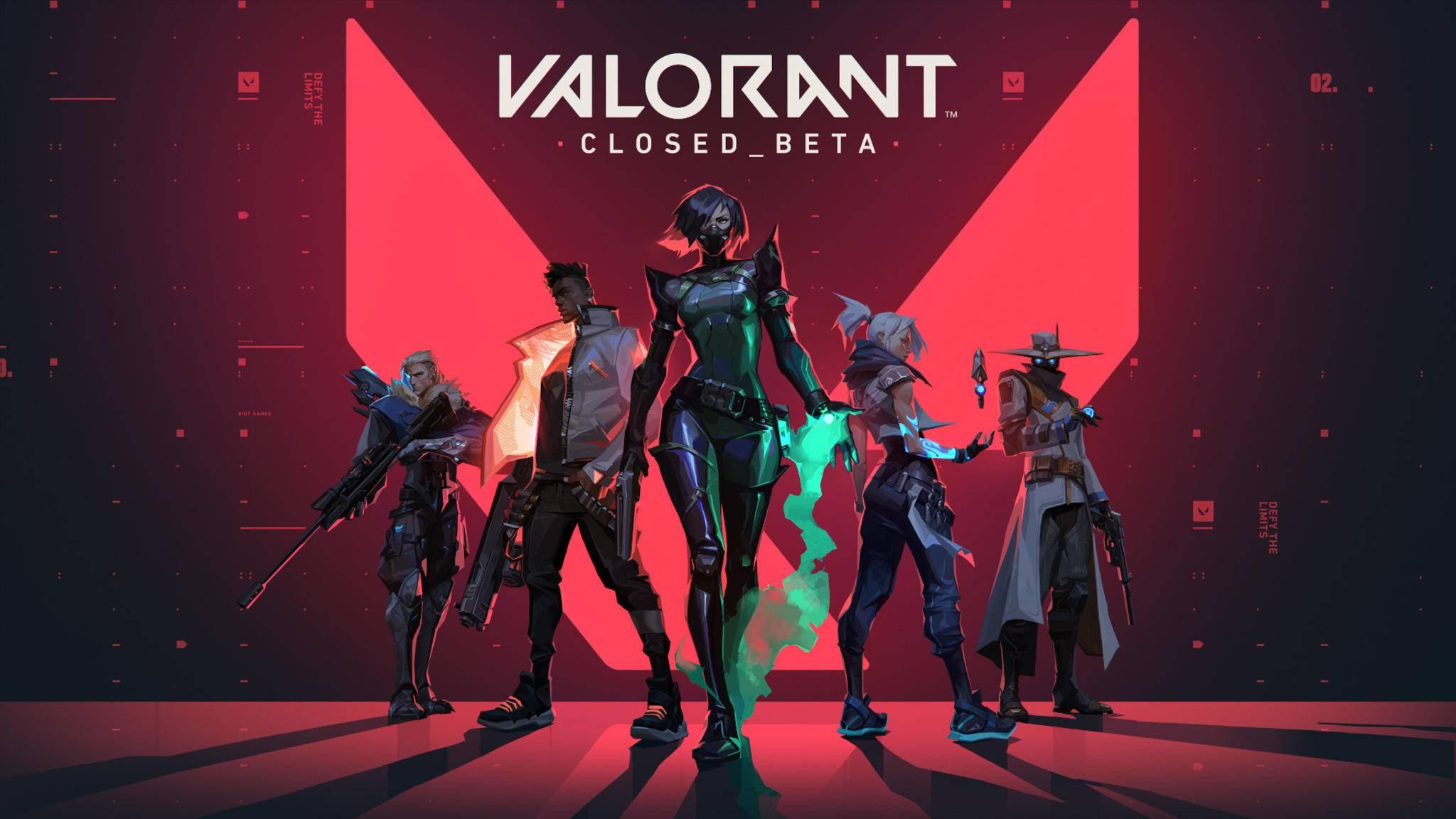 valorant-closed-beta